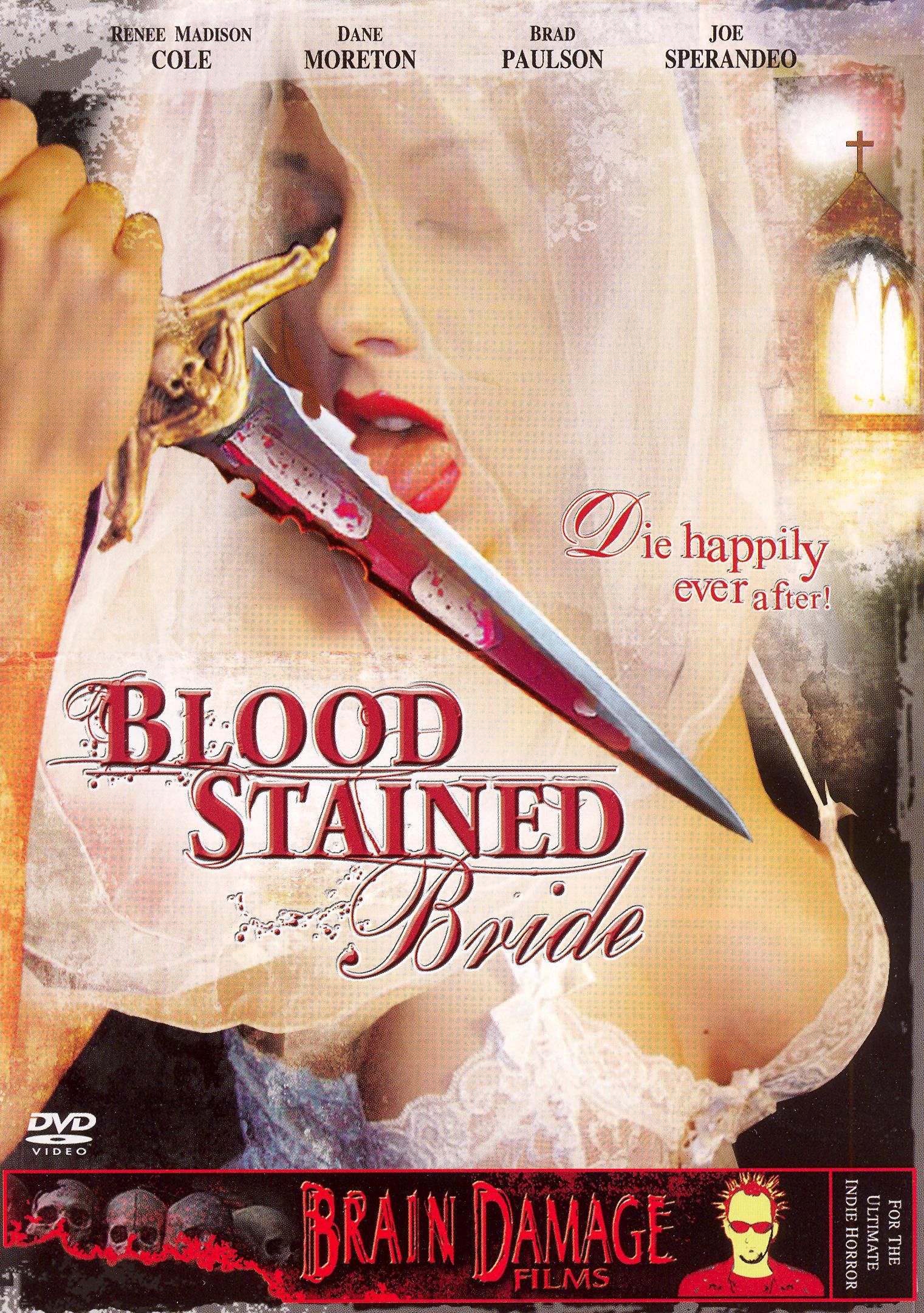 Blood Stained Bride