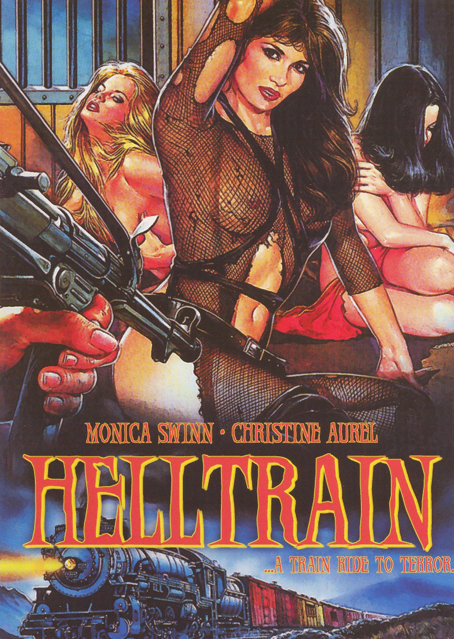 Helltrain
