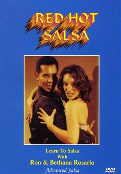 Red Hot Salsa: Advanced Salsa
