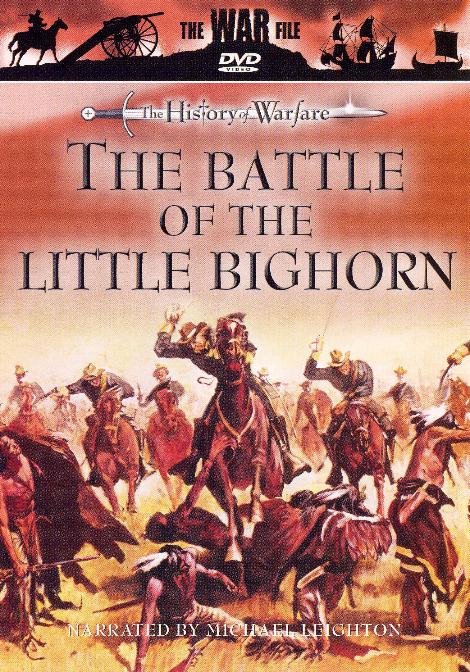 essay on the battle of little bighorn The battle of little big hornthe battle of little big horn is a large piece of american history george custer, was a united states army officer who won fame as a civil war general and an indian fighter in the west.