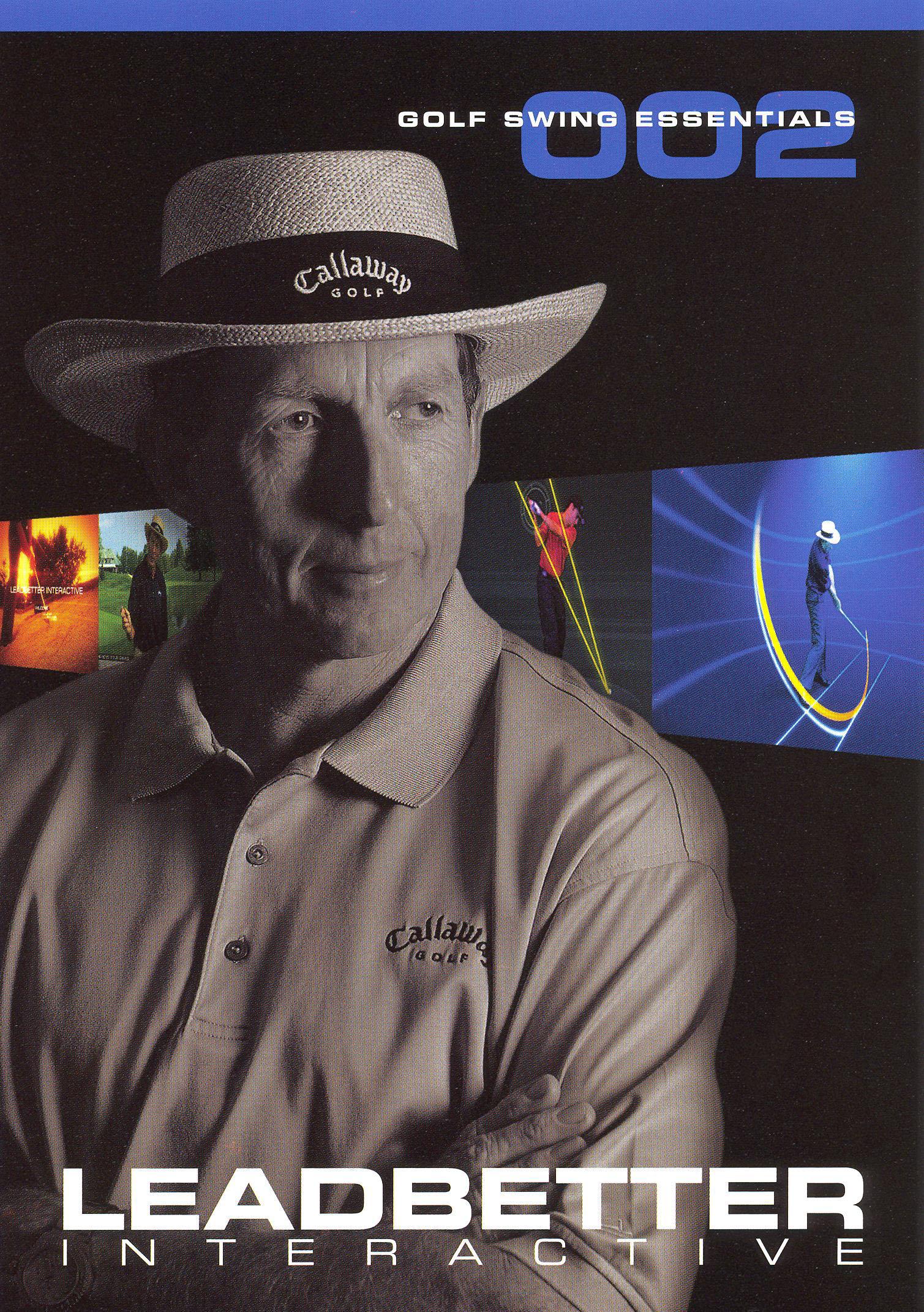 Leadbetter Interactive, Vol. 2: Golf Swing Essentials