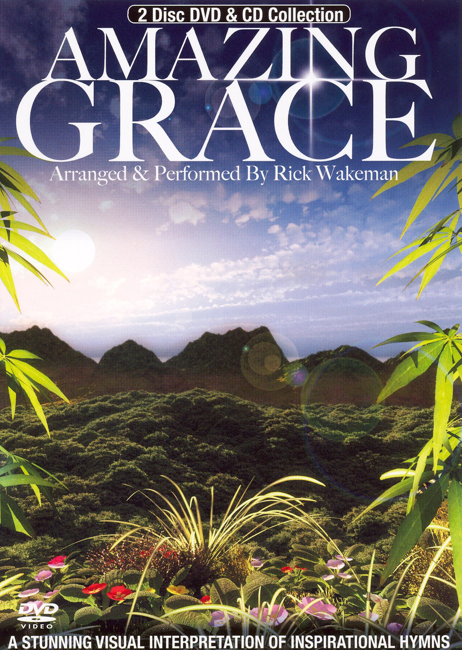 amazing grace summary 2