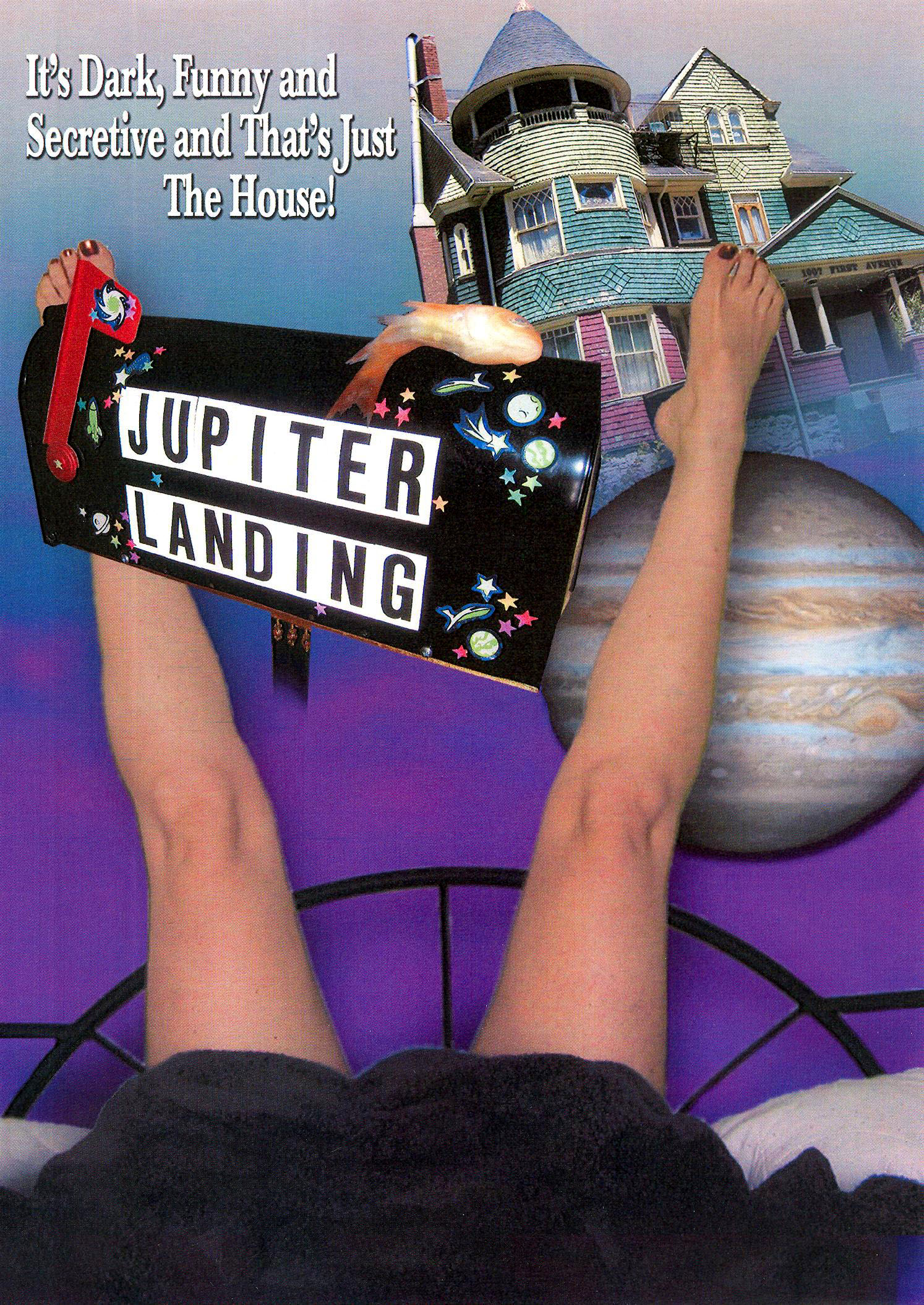 Jupiter Landing (2007)