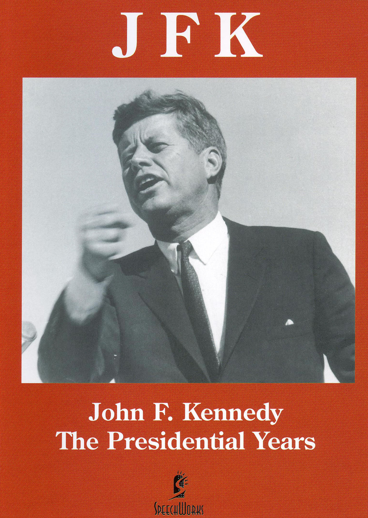 a rhetorical analysis of jfk