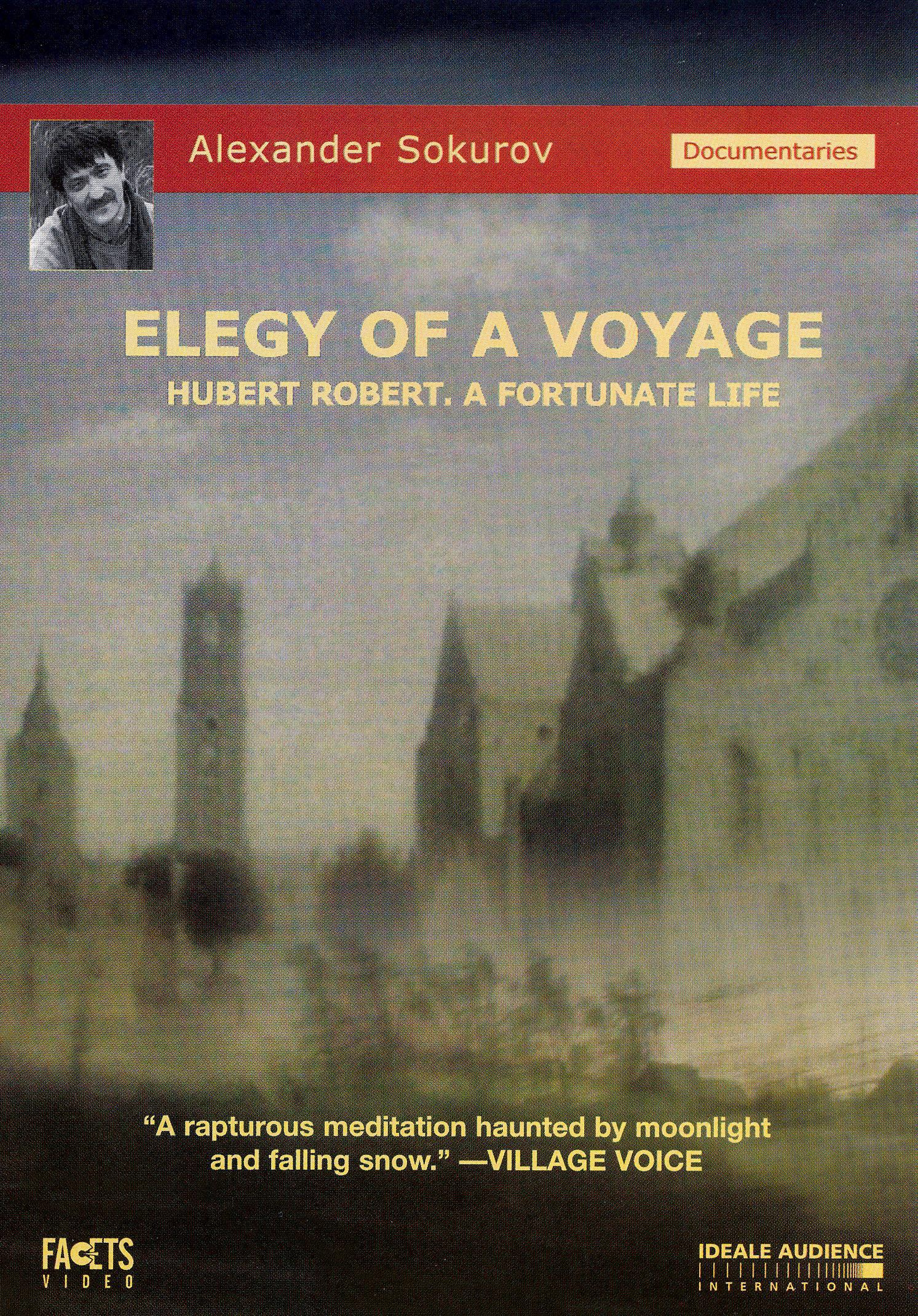 Elegy of a Voyage