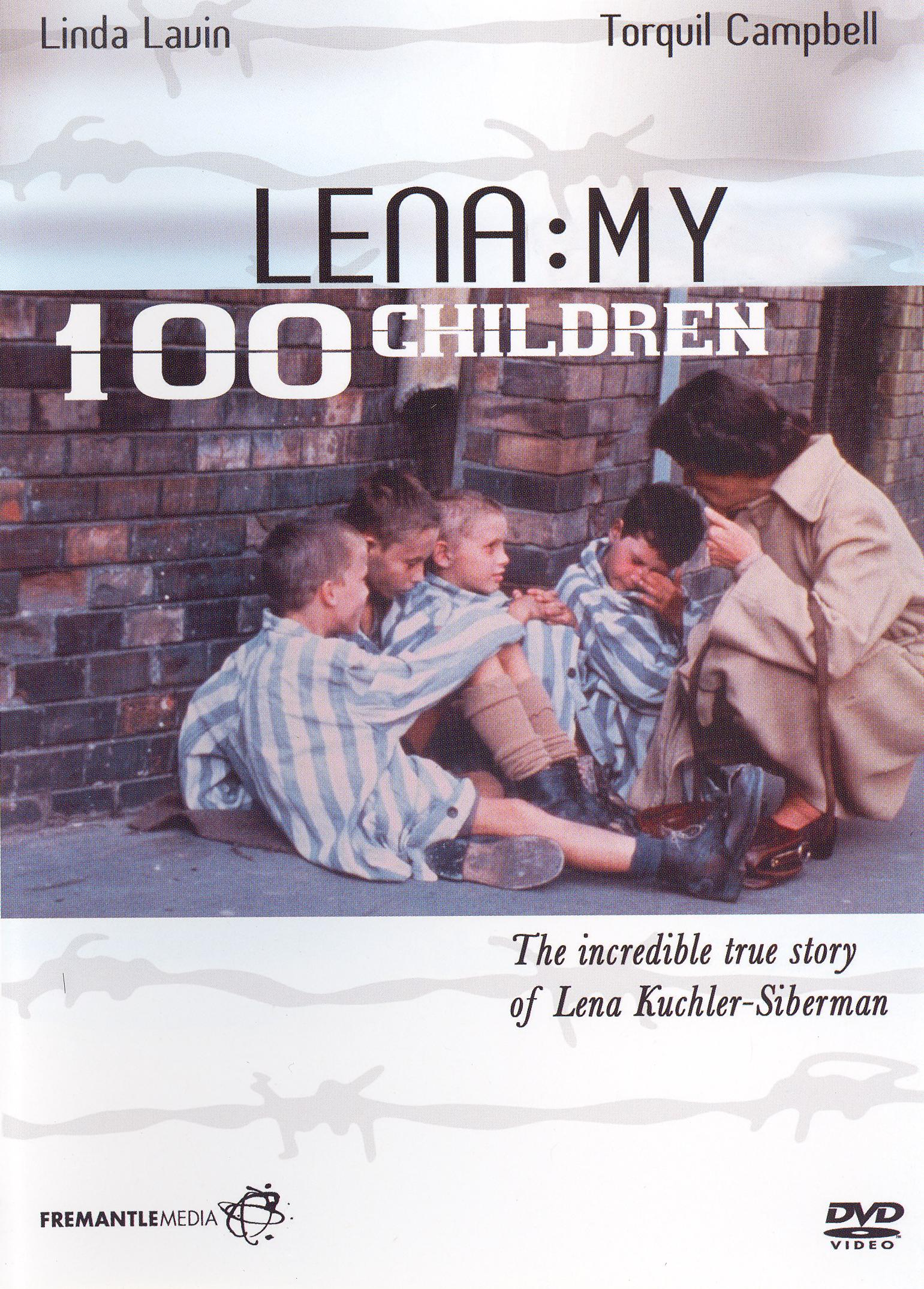 Lena: My 100 Children