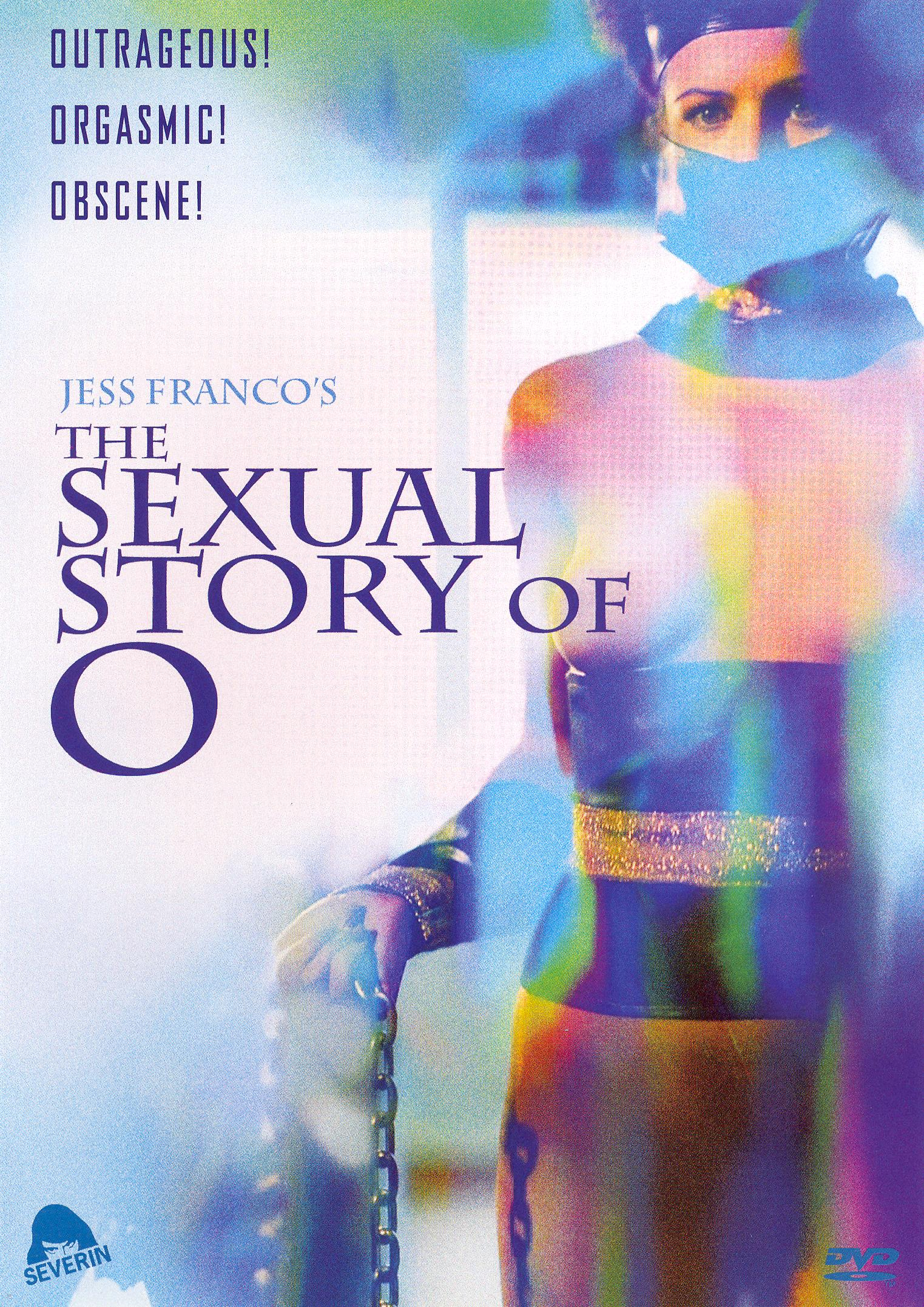 The Sexual Story of O (1984)