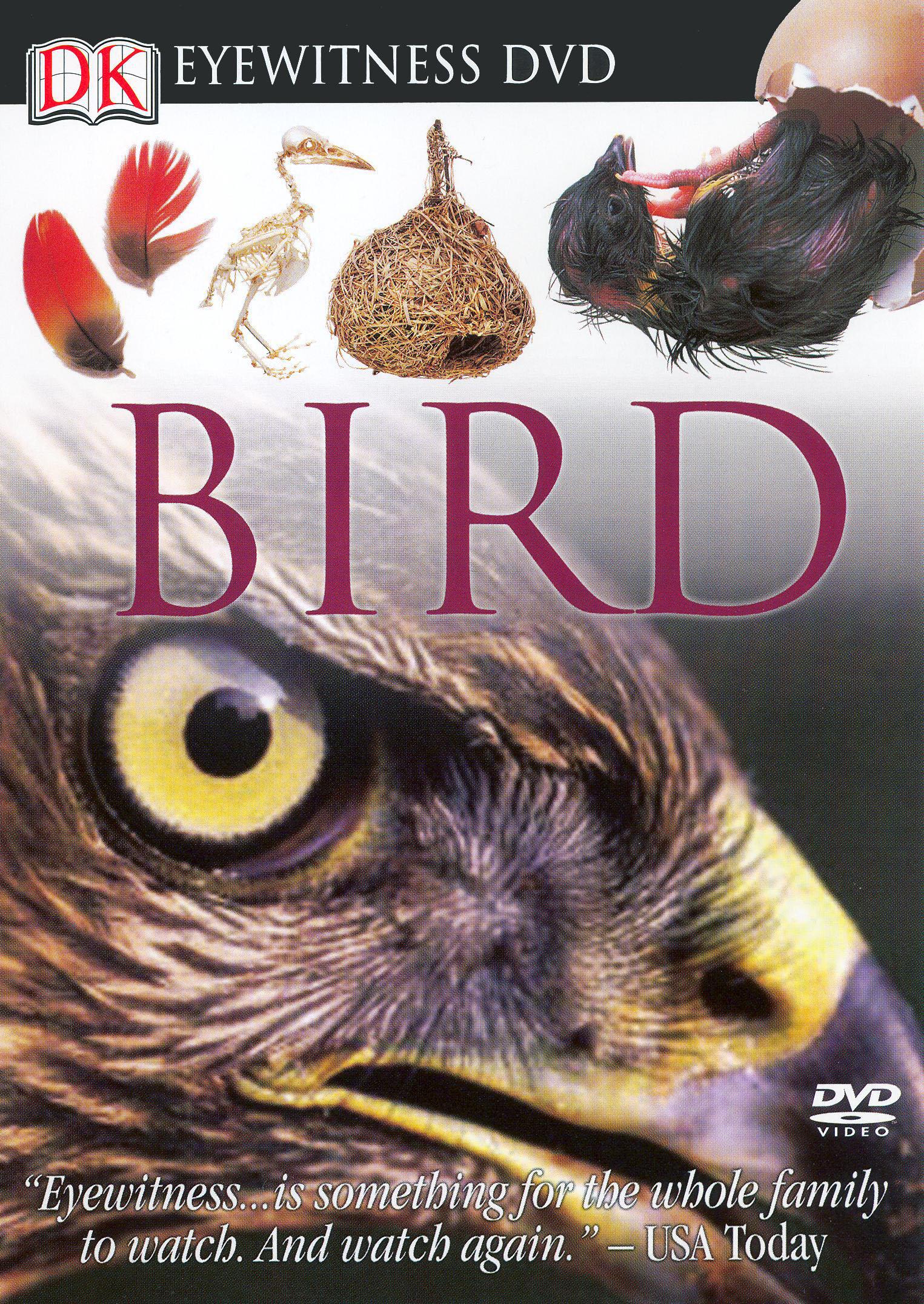 Eyewitness: Bird (1999)