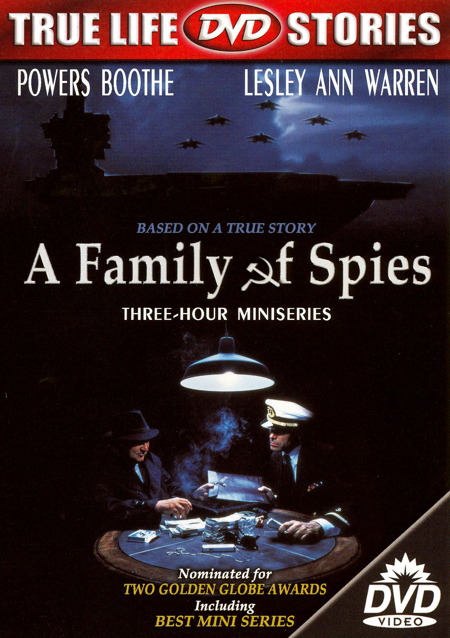 Family of Spies: The Walker Spy Ring, Part 1