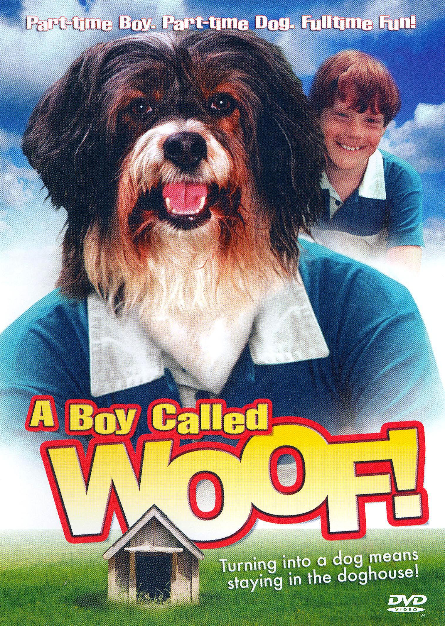 A Boy Called Woof