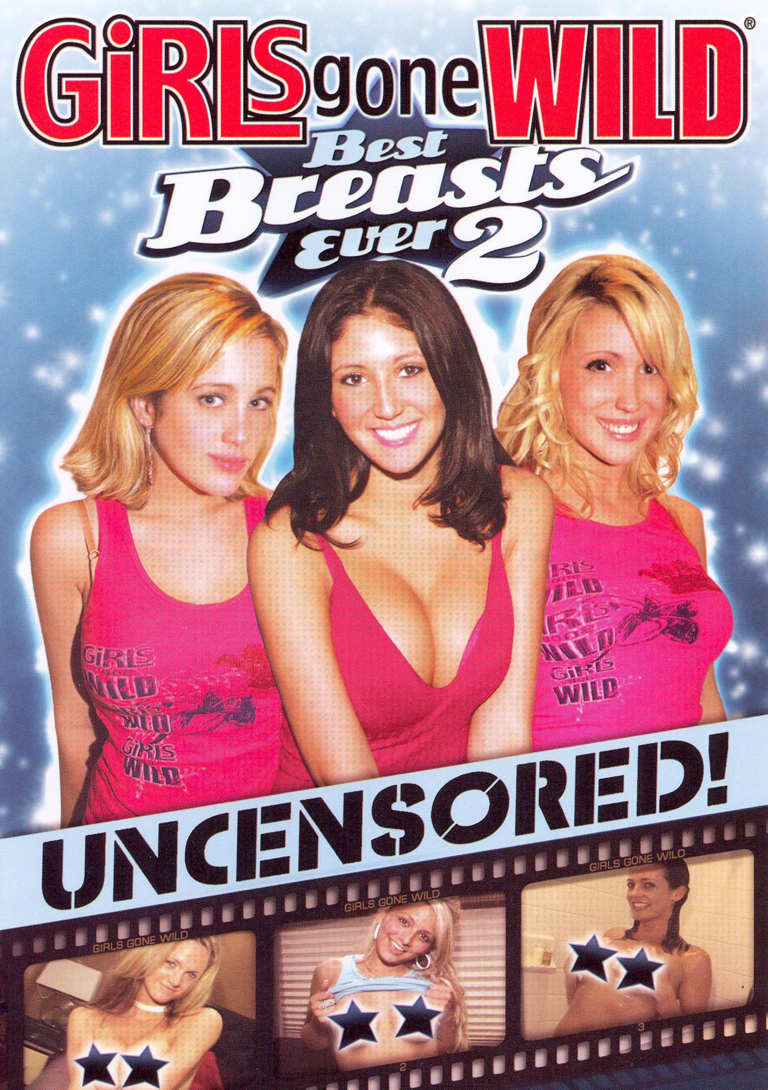 Girls gone wild best breast