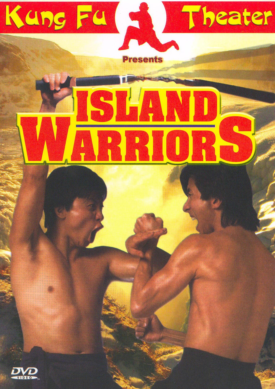 Island Warriors