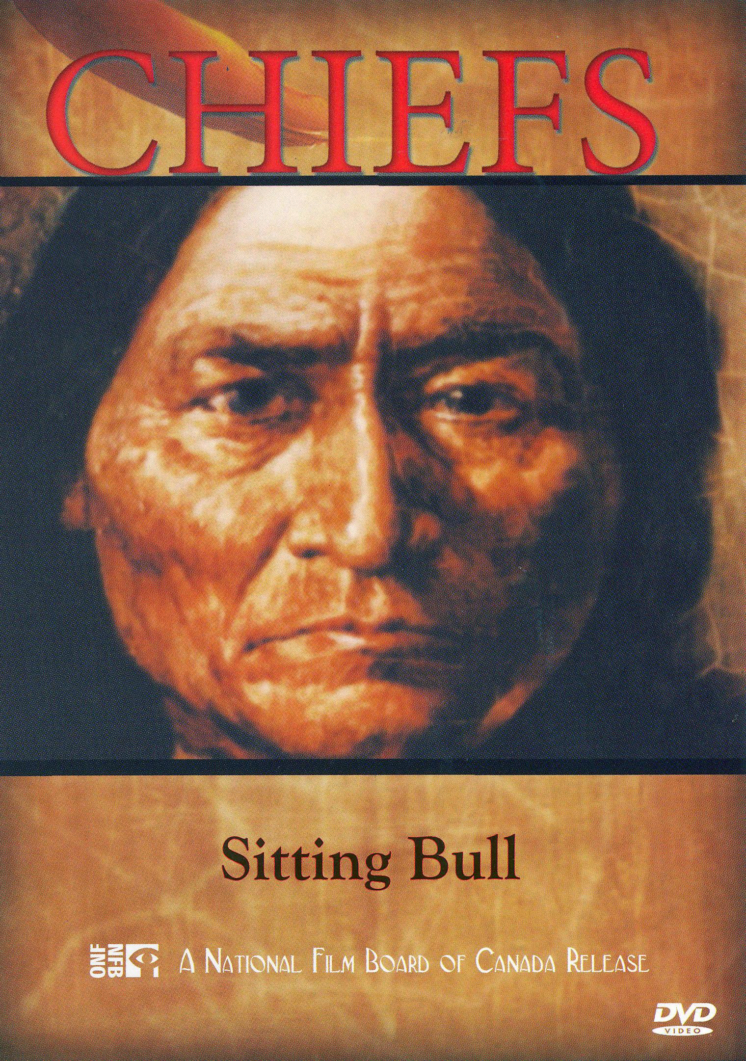 Chiefs: Sitting Bull