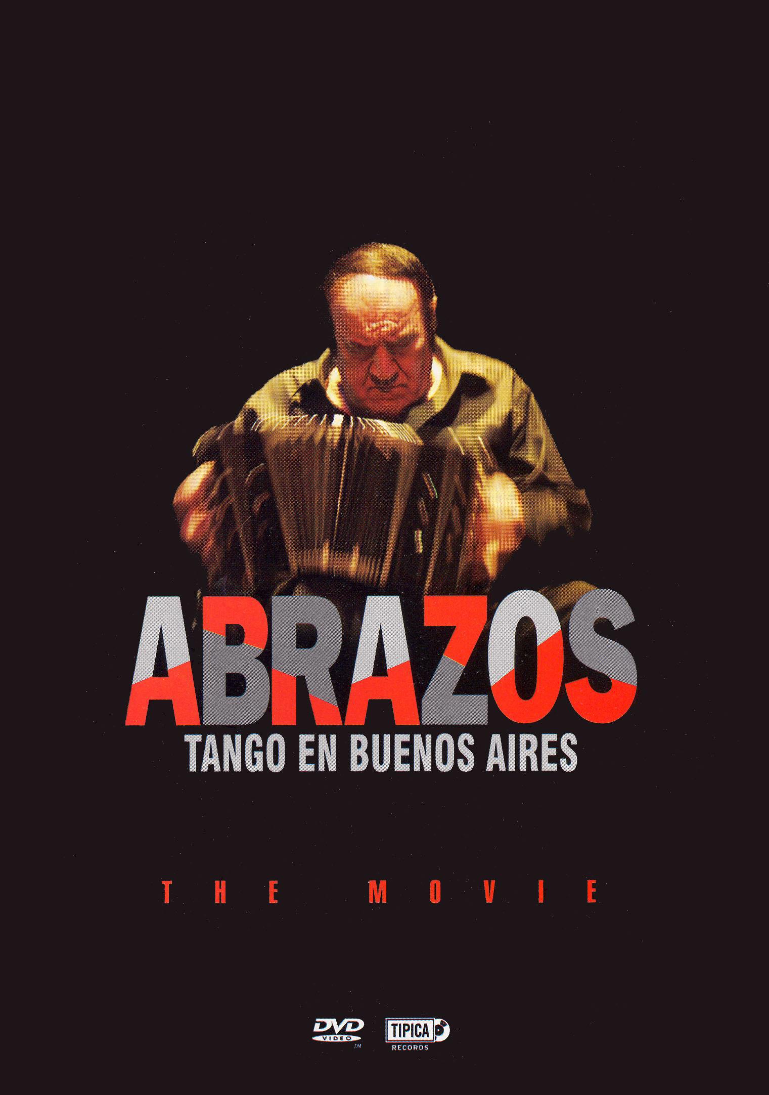 Abrazos: Tango in Buenos Aires