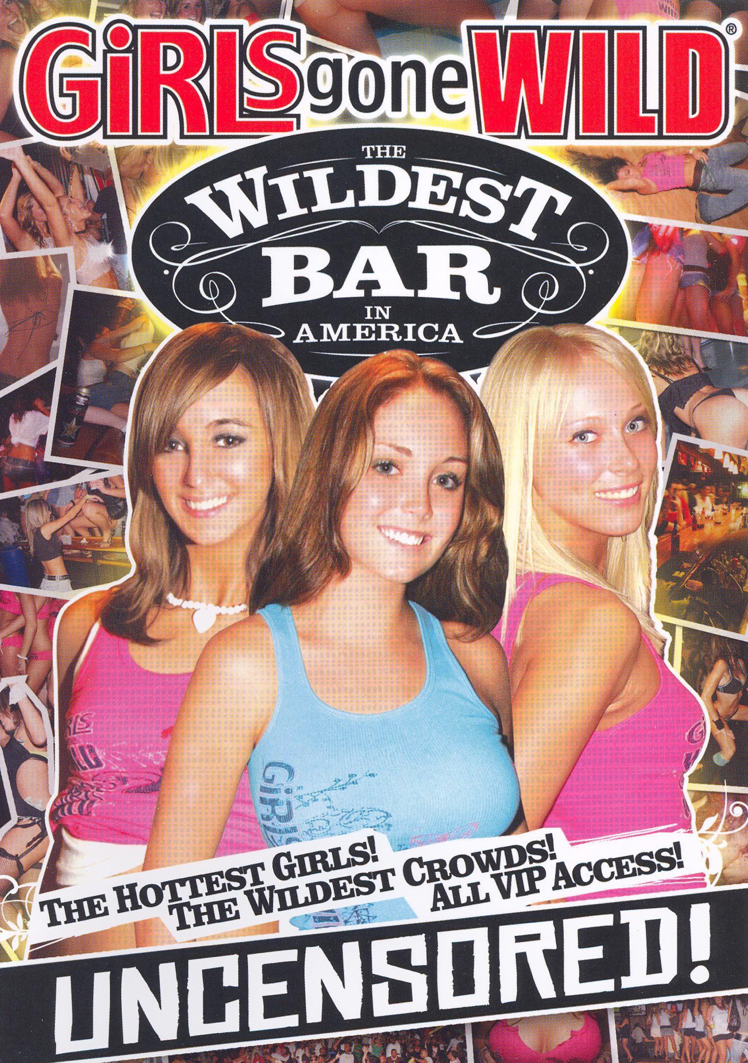 Girls Gone Wild: Wildest Bar in America -   Releases