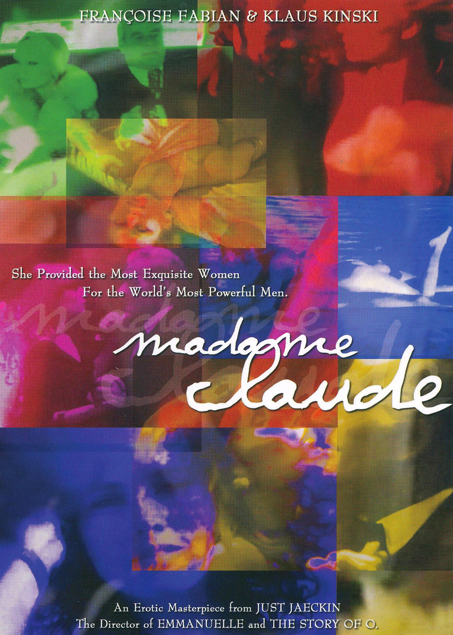 Madame Claude