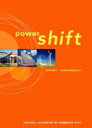 Power Shift: Energy + Sustainability