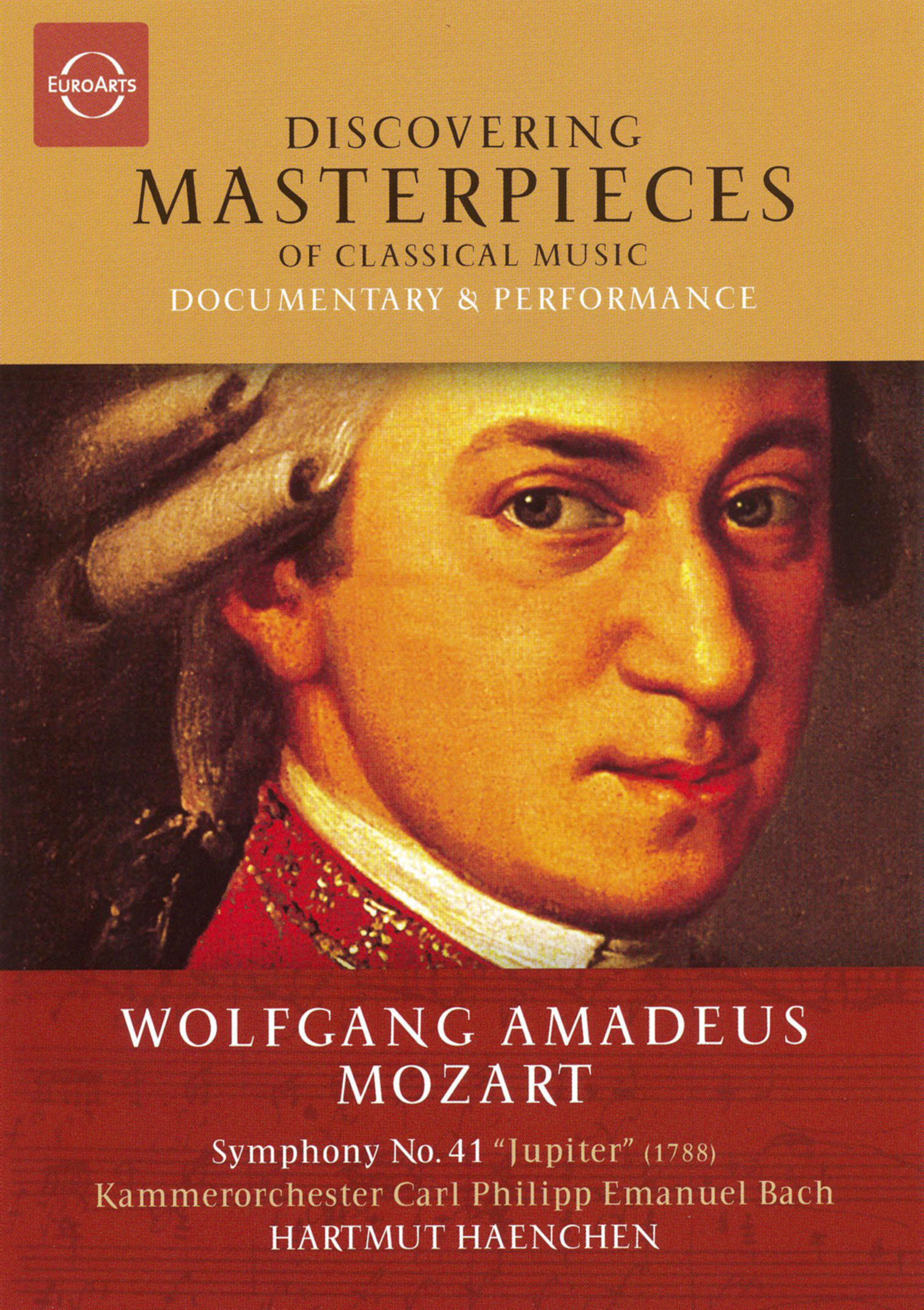 Wolfgang Amadeus Mozart was not only one of the greatest composers of the Classical period but one of the greatest of all time Surprisingly he is not