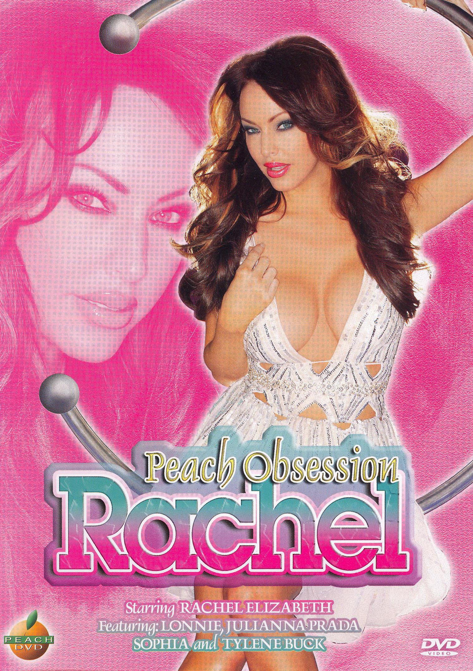 Peach Obsession: Rachel