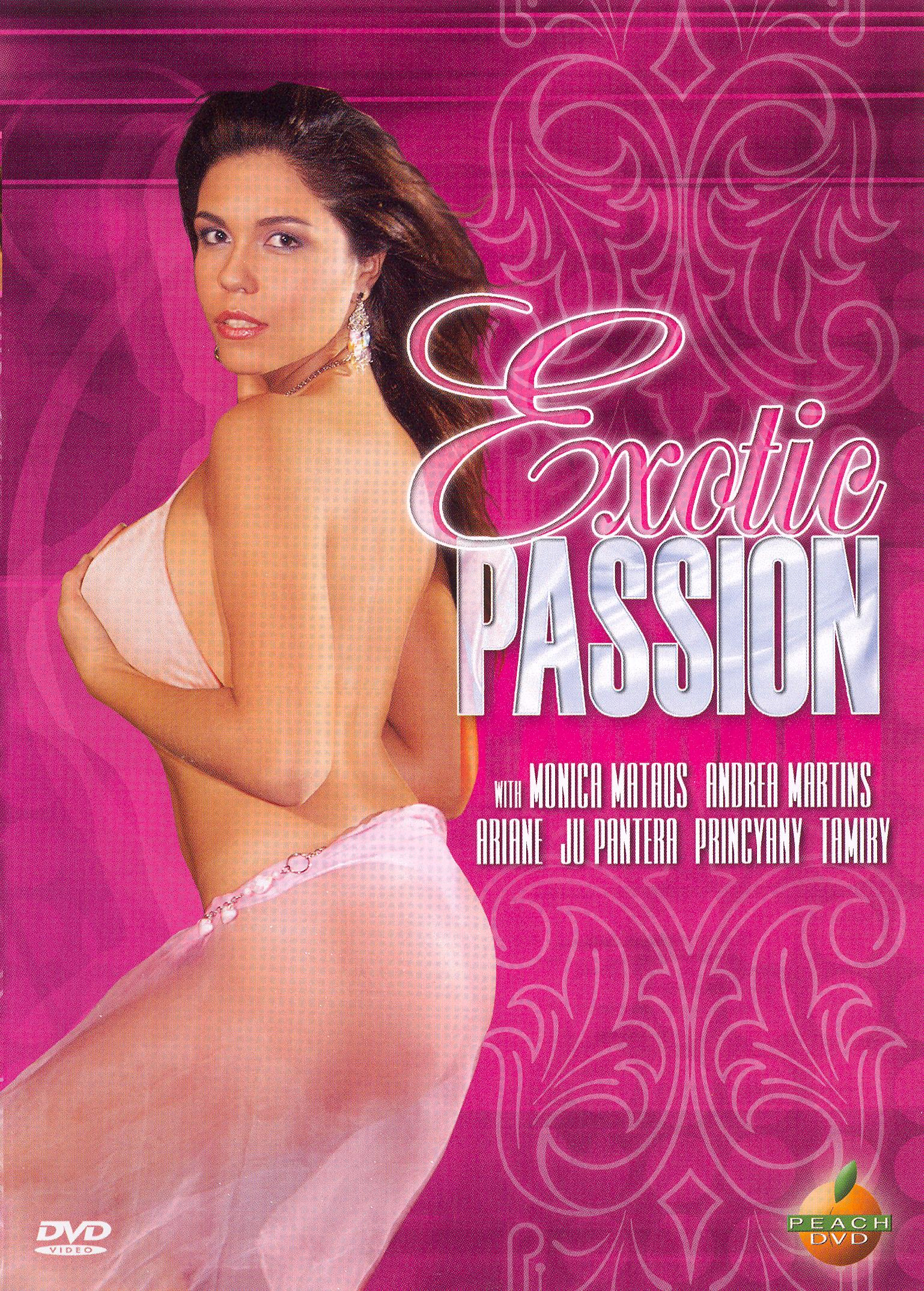 Exotic Passion