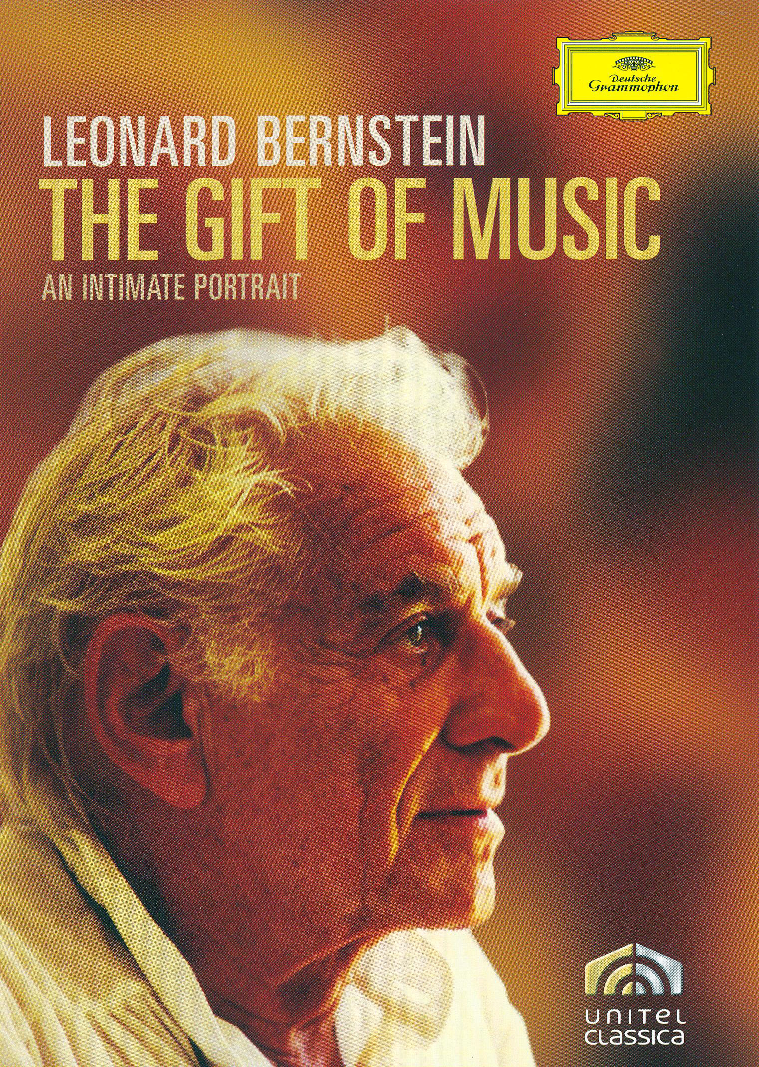 Leonard Bernstein: The Gift of Music