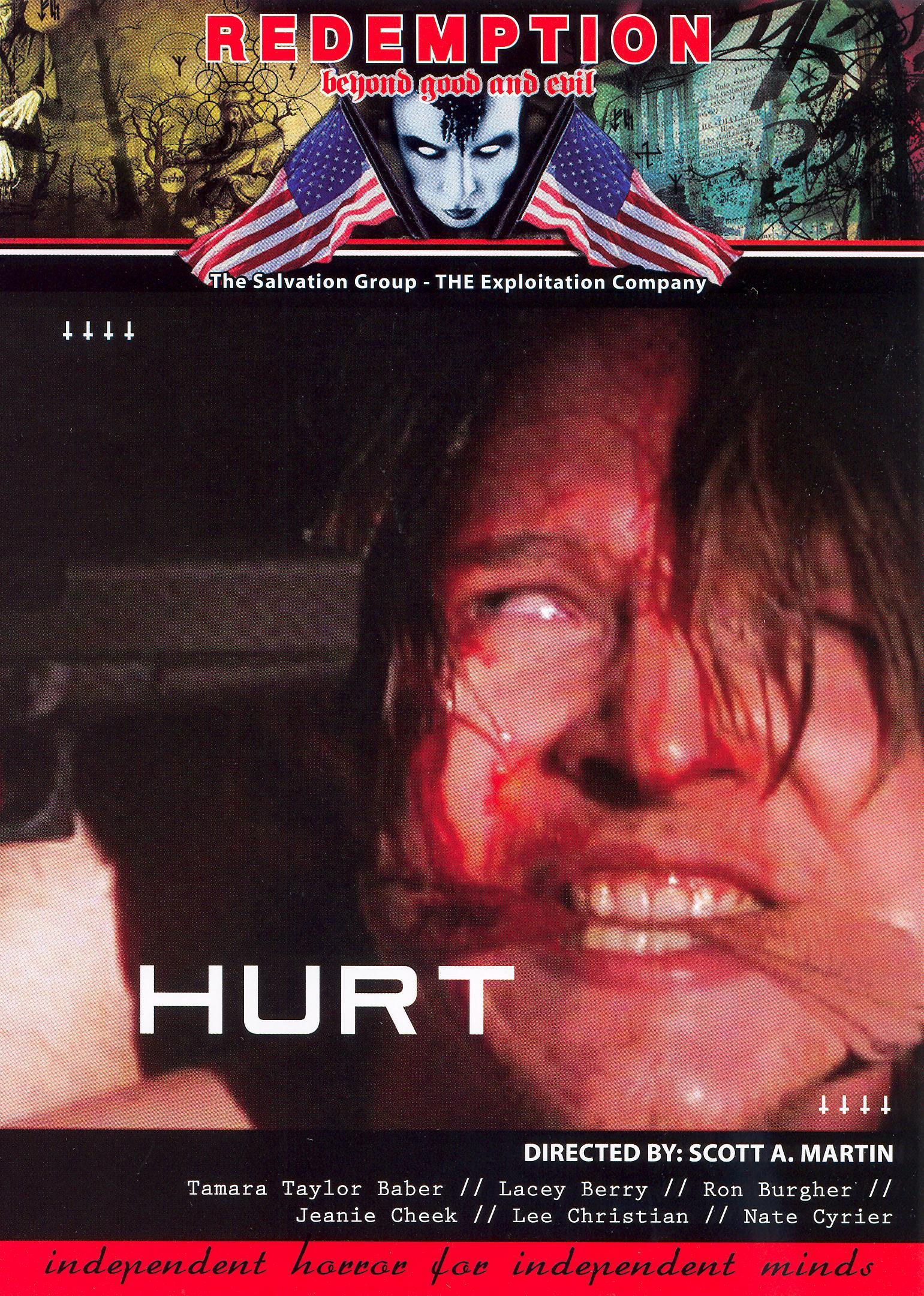 Hurt (2006)