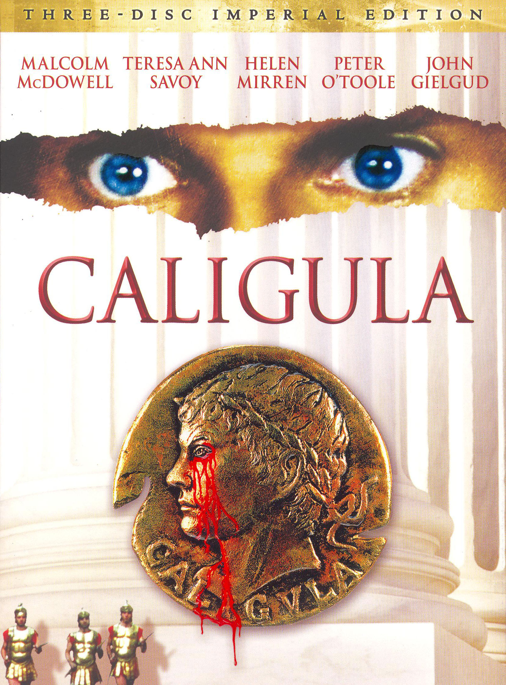Viva caligula orgy room