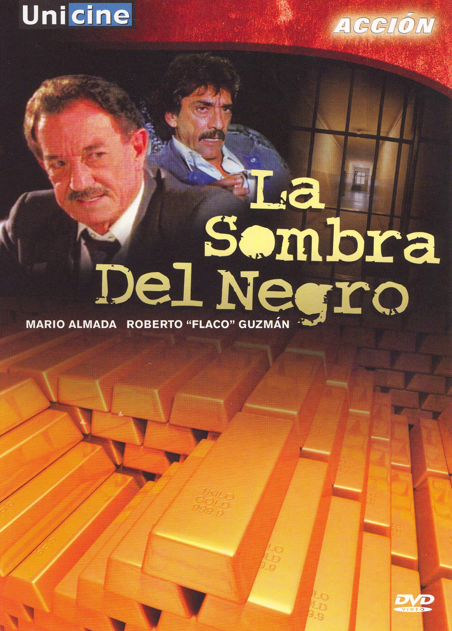 Sombra Del Negro