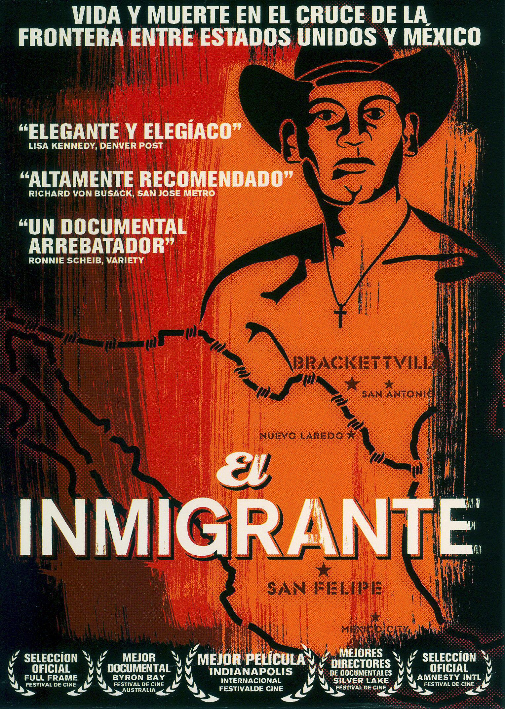 El Inmigrante