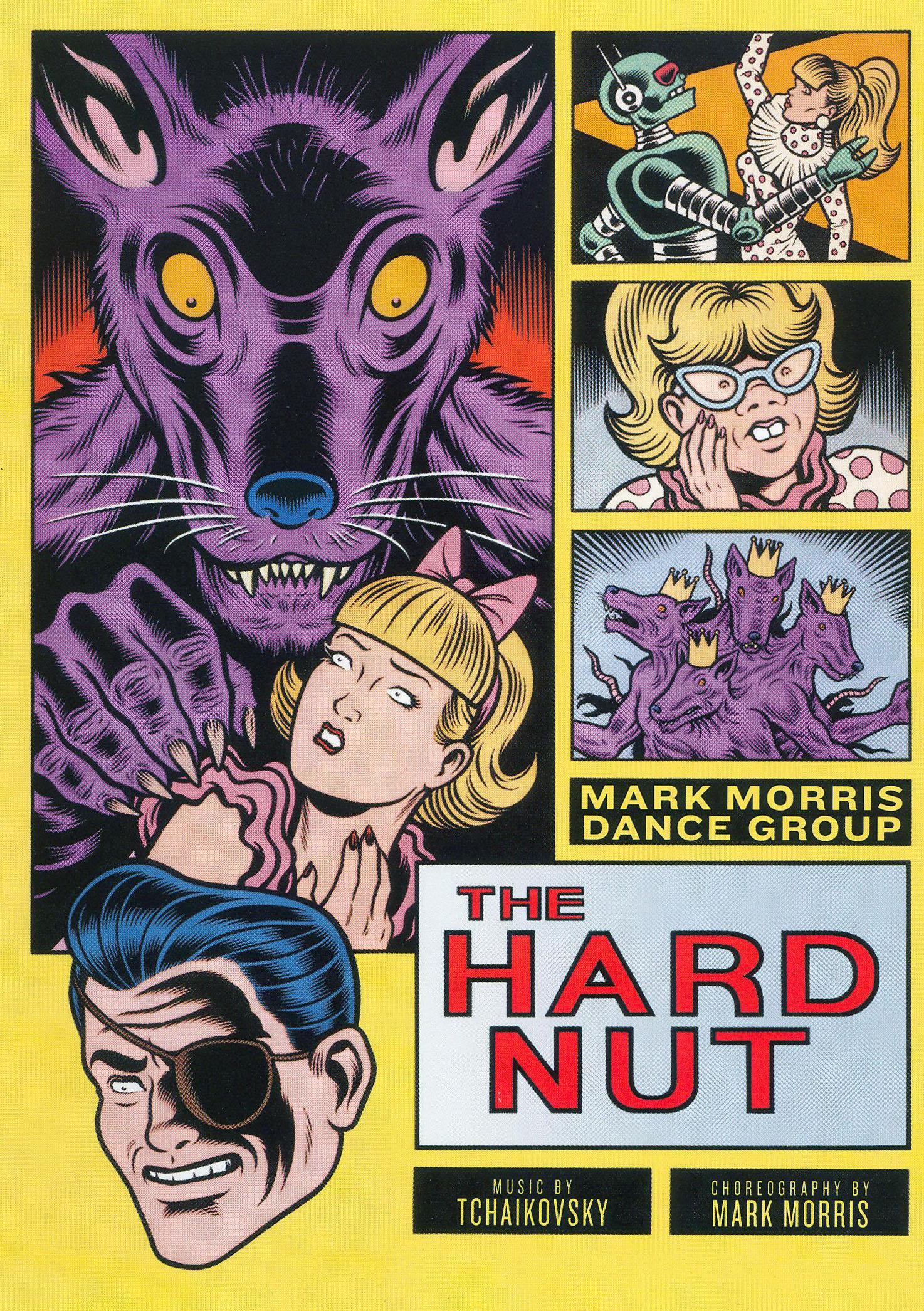 Mark Morris Dance Group: Hard Nut