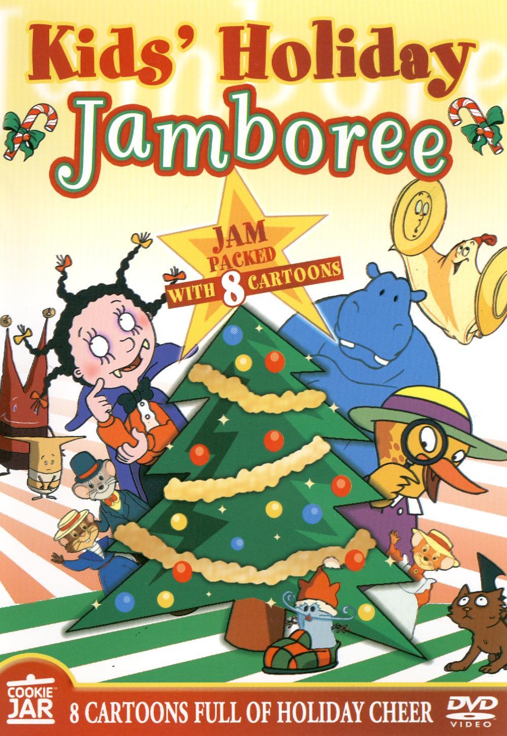 A Kids' Holiday Jamboree