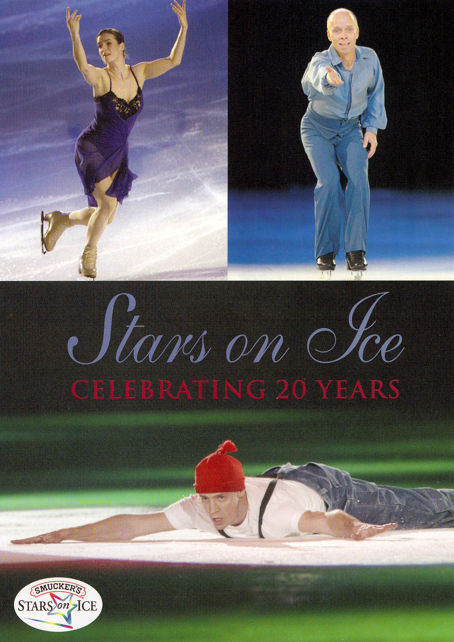 Stars on Ice: Celebrating 20 Years, Vol. 2