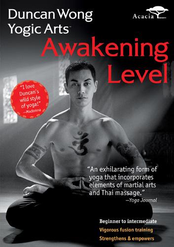Duncan Wong Yogic Arts: Awakening Level