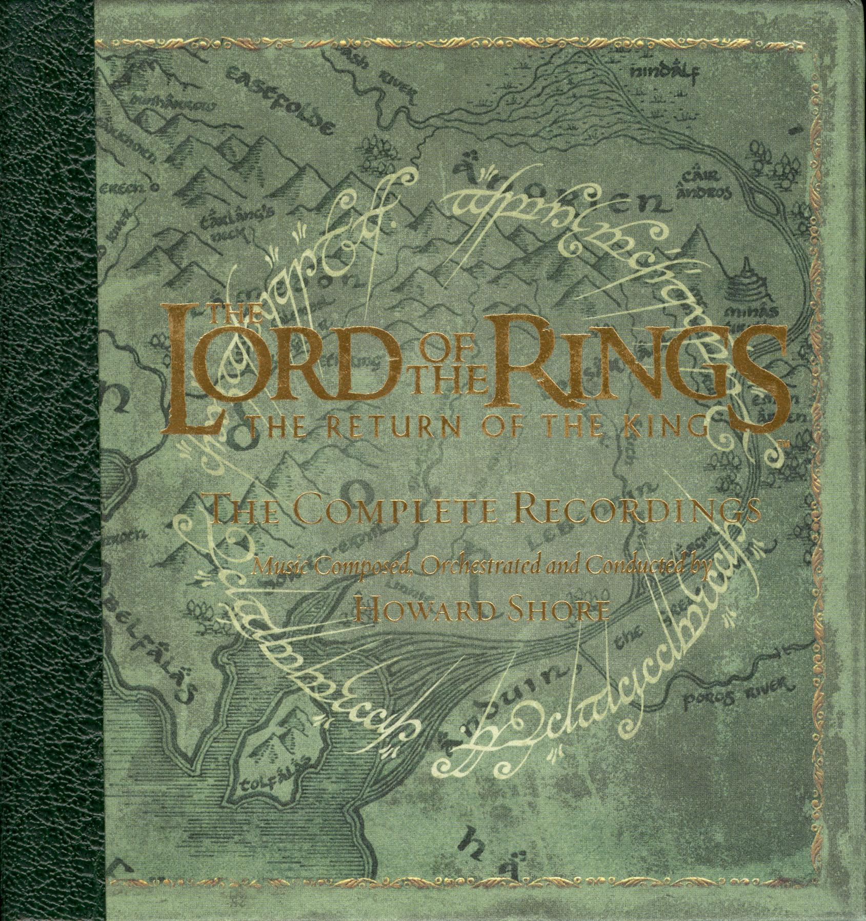 The Lord of the Rings [Film Series]