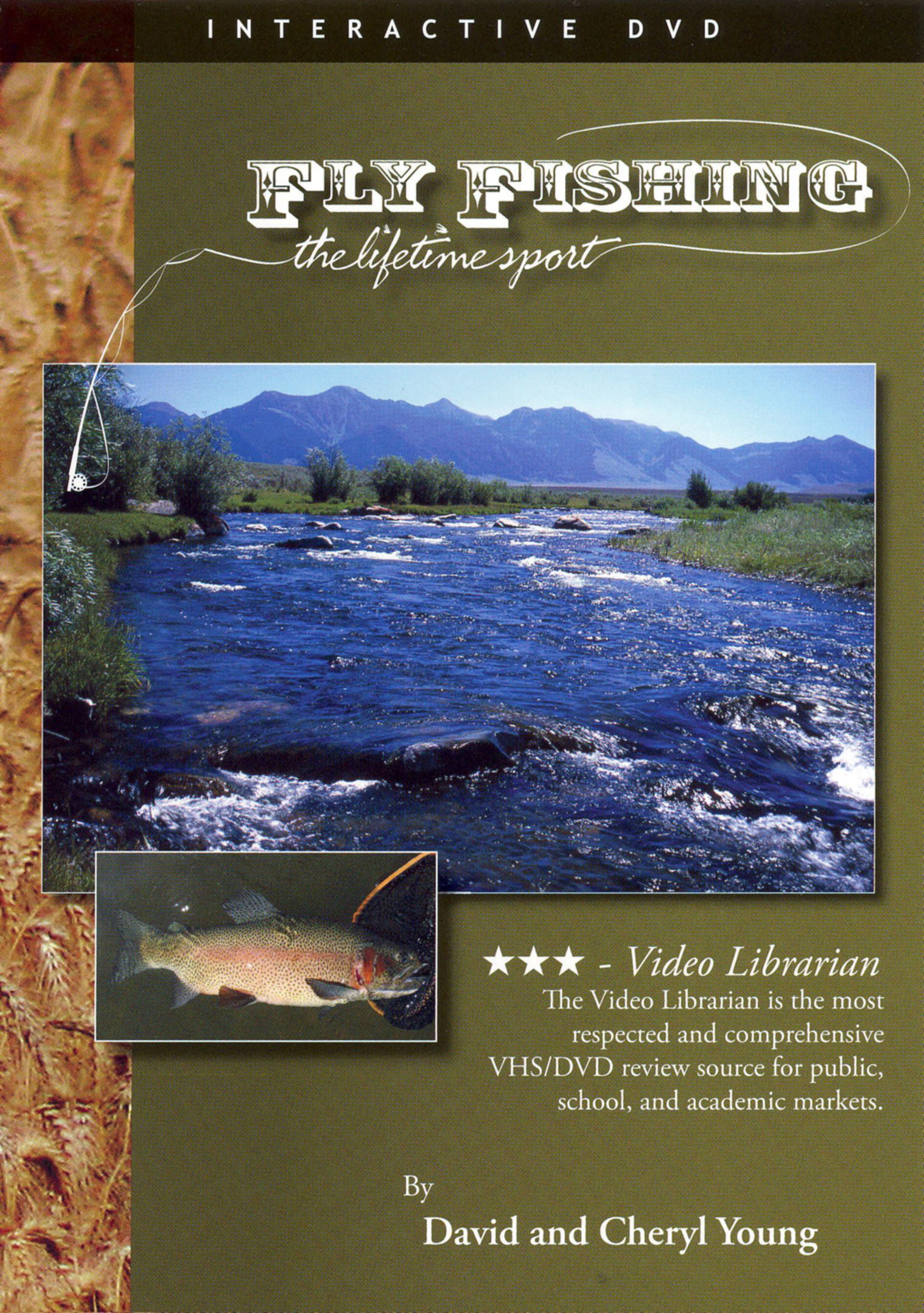 Fly Fishing: The Lifetime Sport