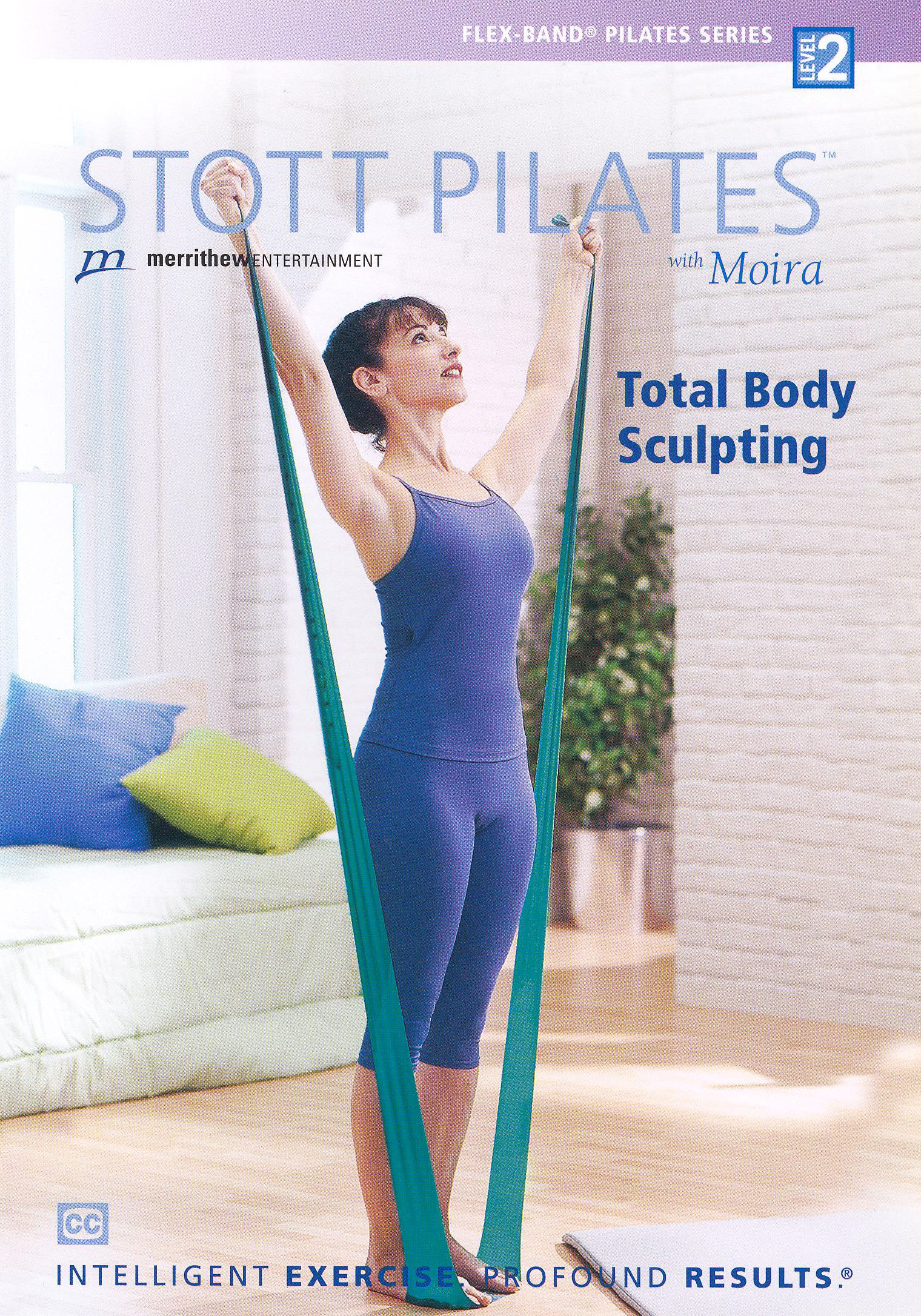Stott Pilates: Total Body Sculpting