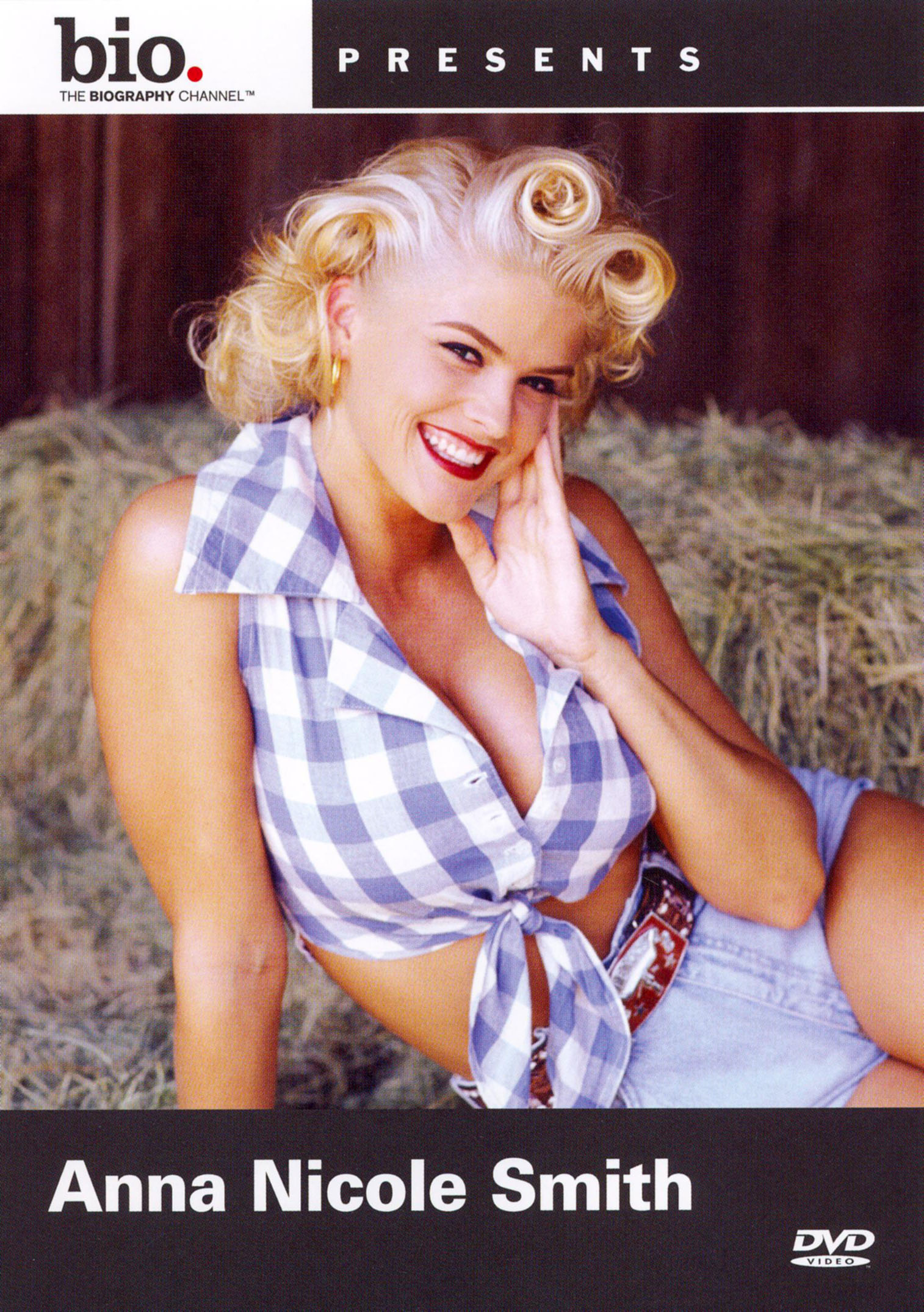 Biography Anna Nicole Smith -  Synopsis, Characteristics, Moods, Themes And Related -9467