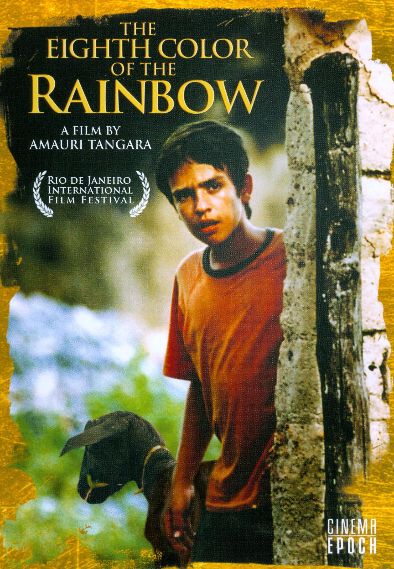 The Eighth Color of the Rainbow (2004)