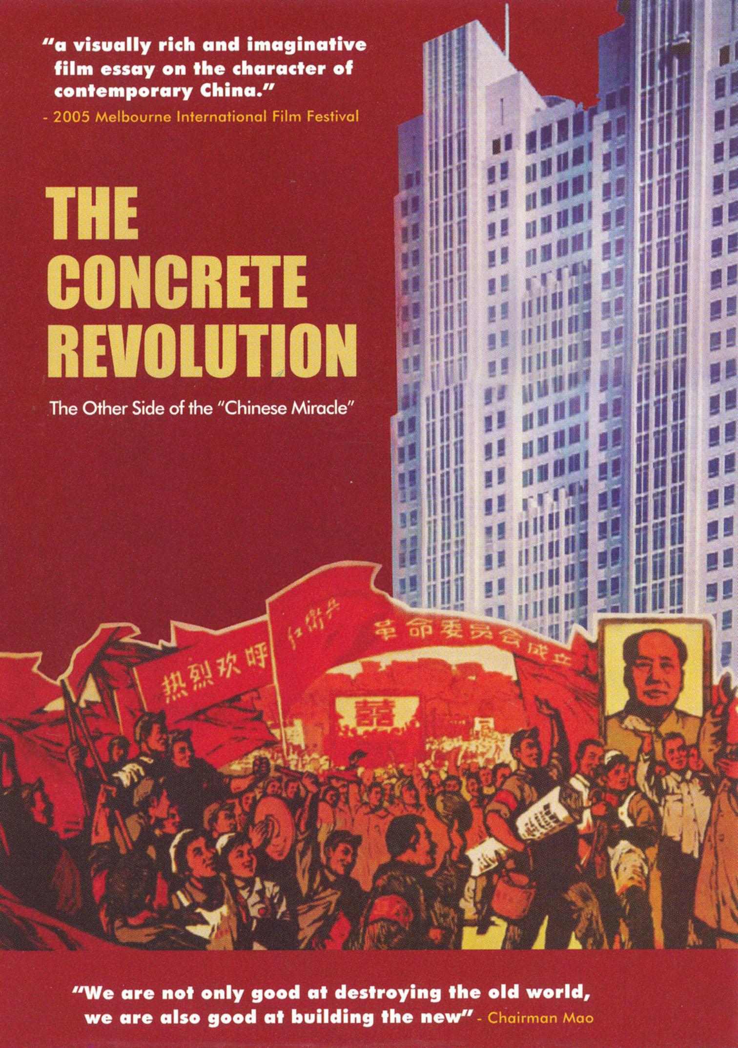 The Concrete Revolution