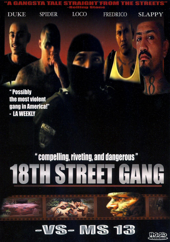 18th Street Gang Vs Ms 13 Releases Allmovie