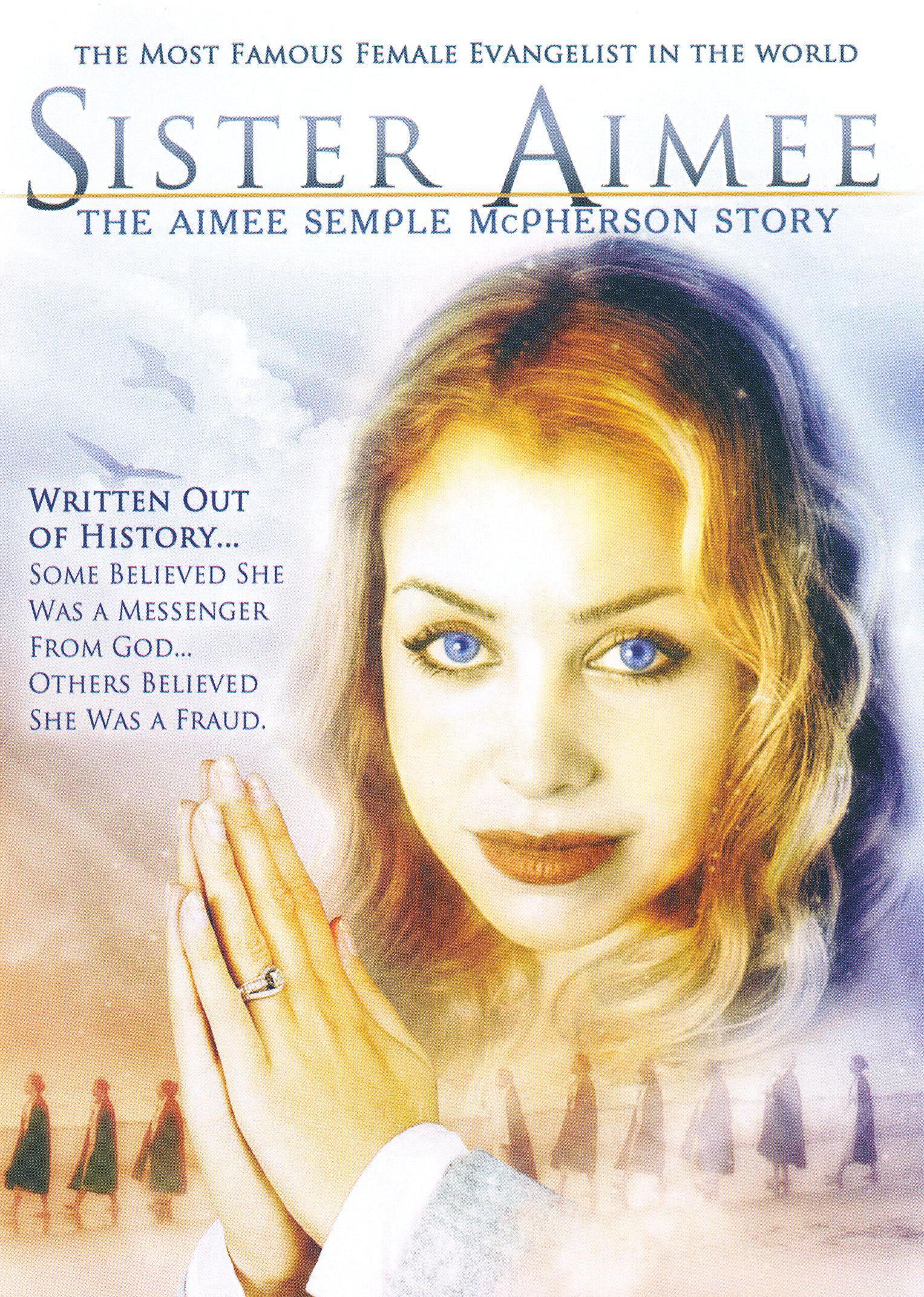 Aimee Semple Mcpherson Movie Online