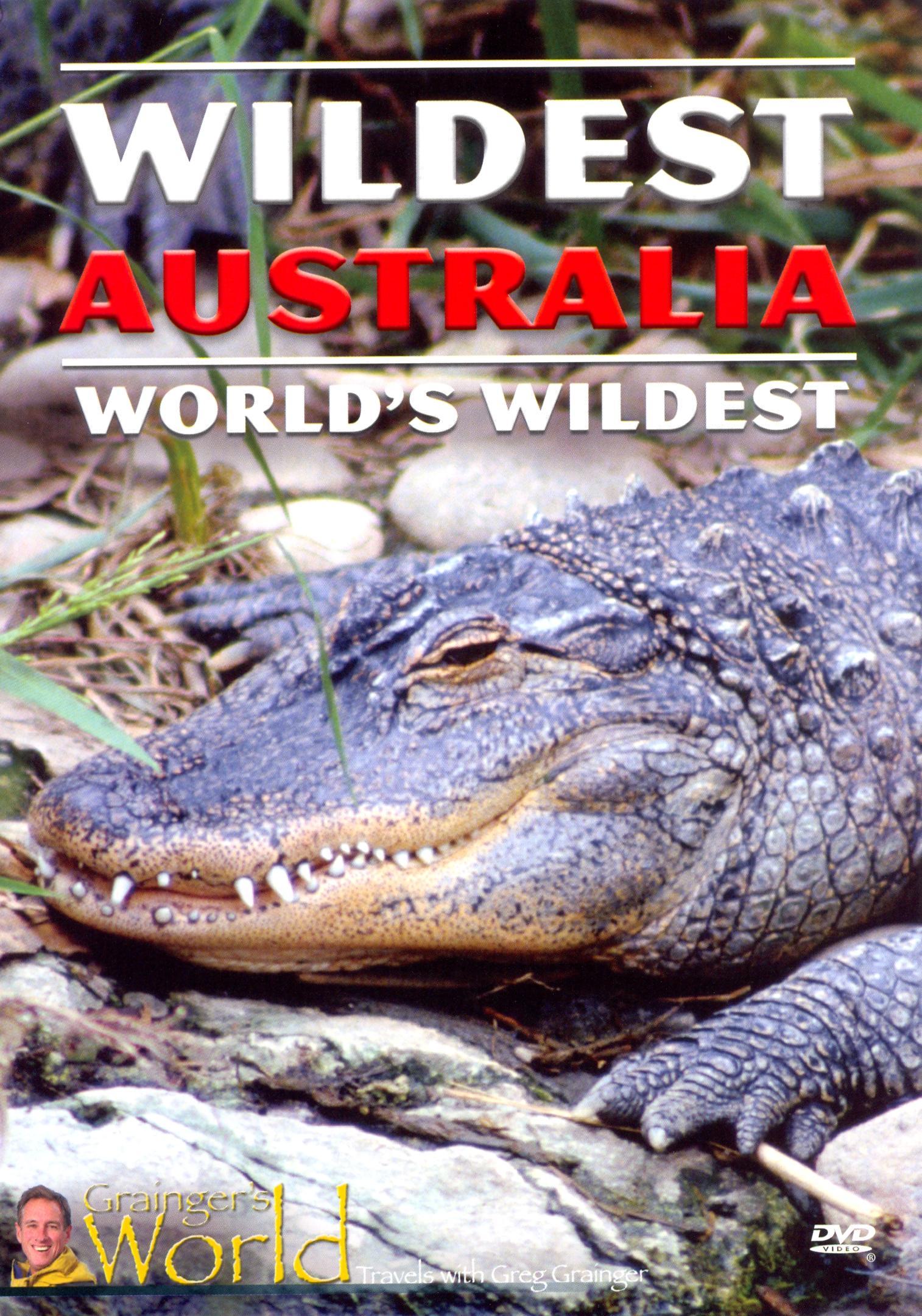 Wildest Australia (2005)