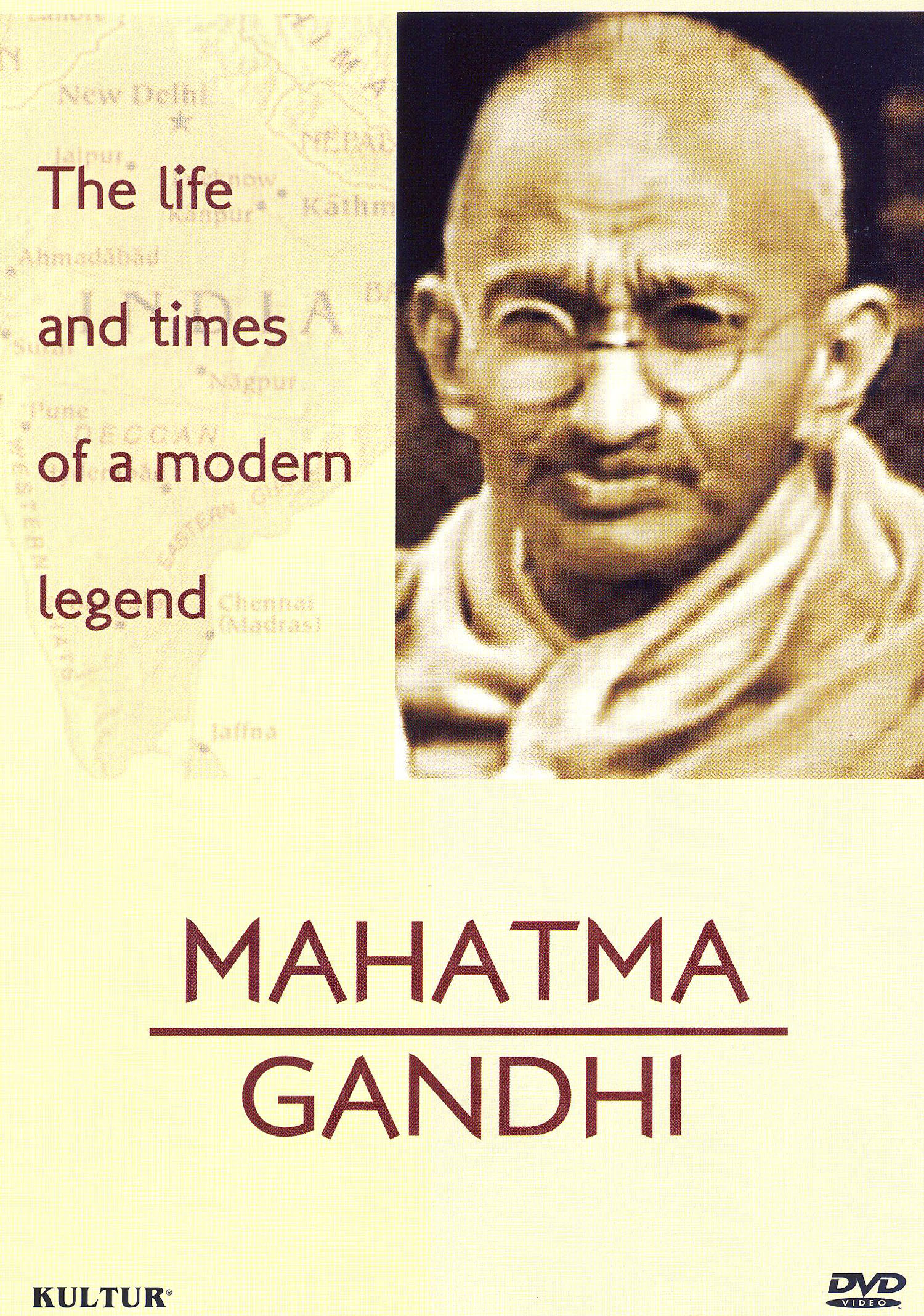 the life and times of mahatma gandhi