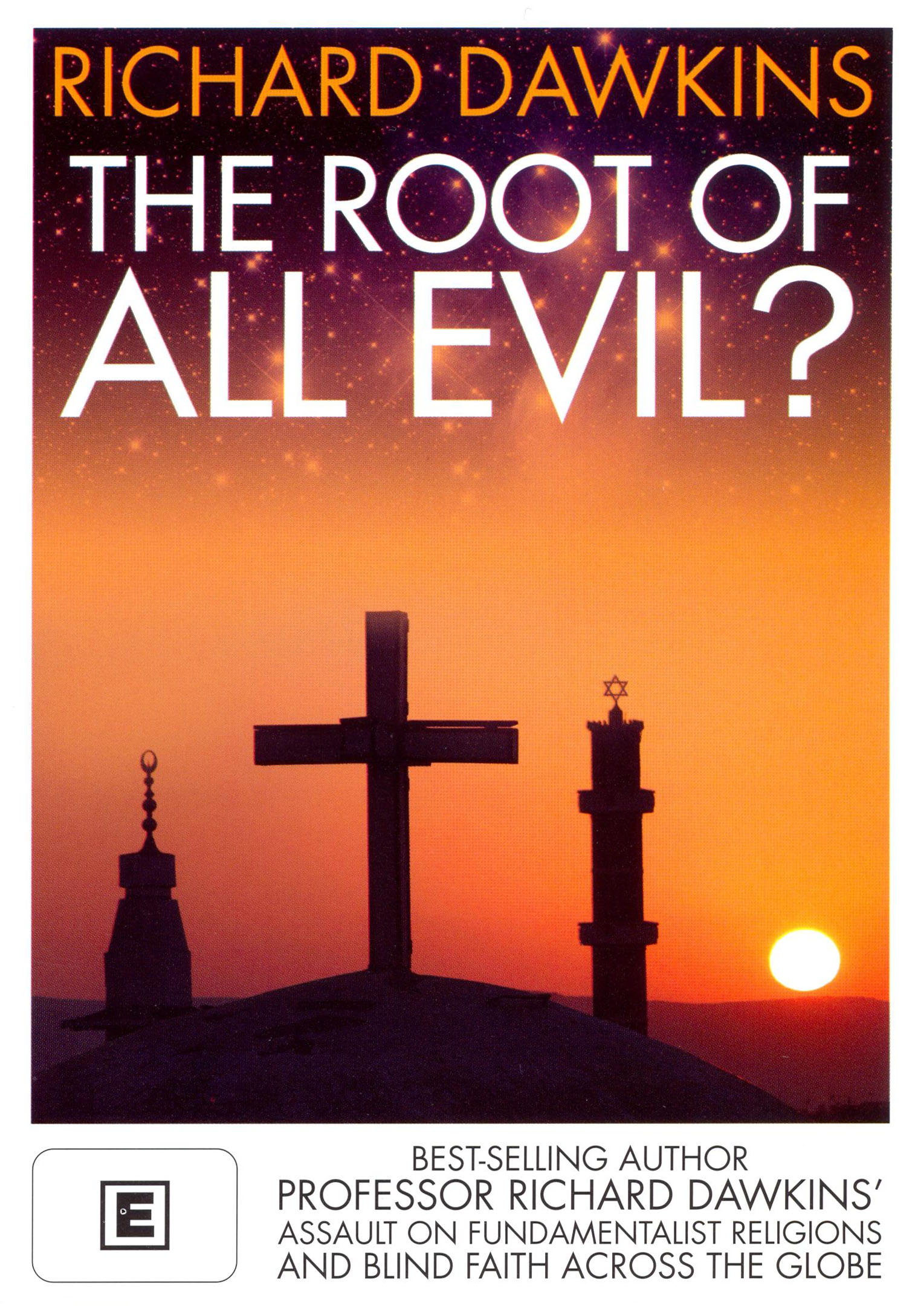 religion is the root of all evil essay The love of money: a direct quote from 1 timothy 6:10 kjv: for the love of money is the root of all evil: this famous verse from the king james version is often misquoted as saying money is the root, but the apostle paul is clearly talking about the love of money (greed).