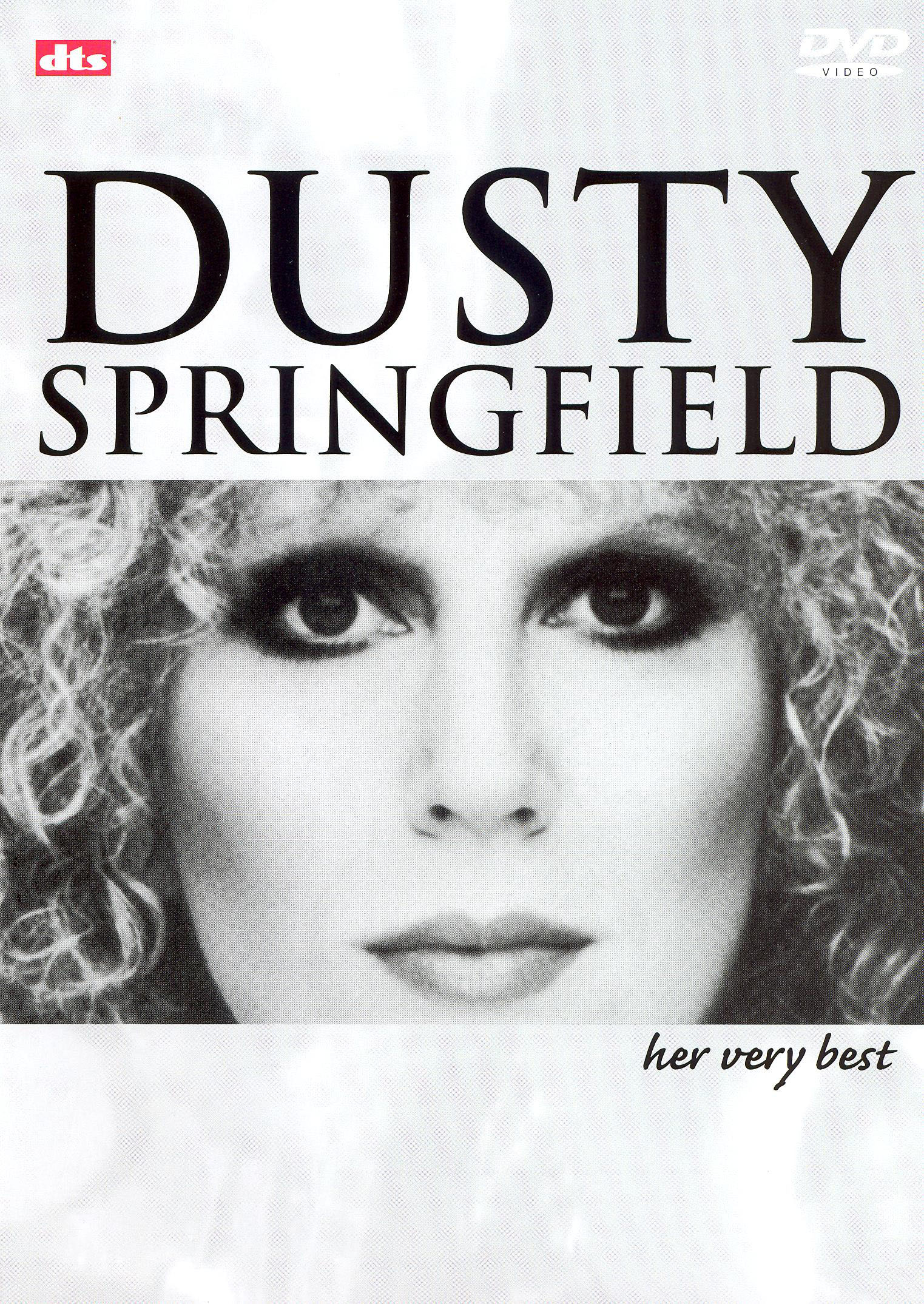 Dusty Springfield: Her Very Best