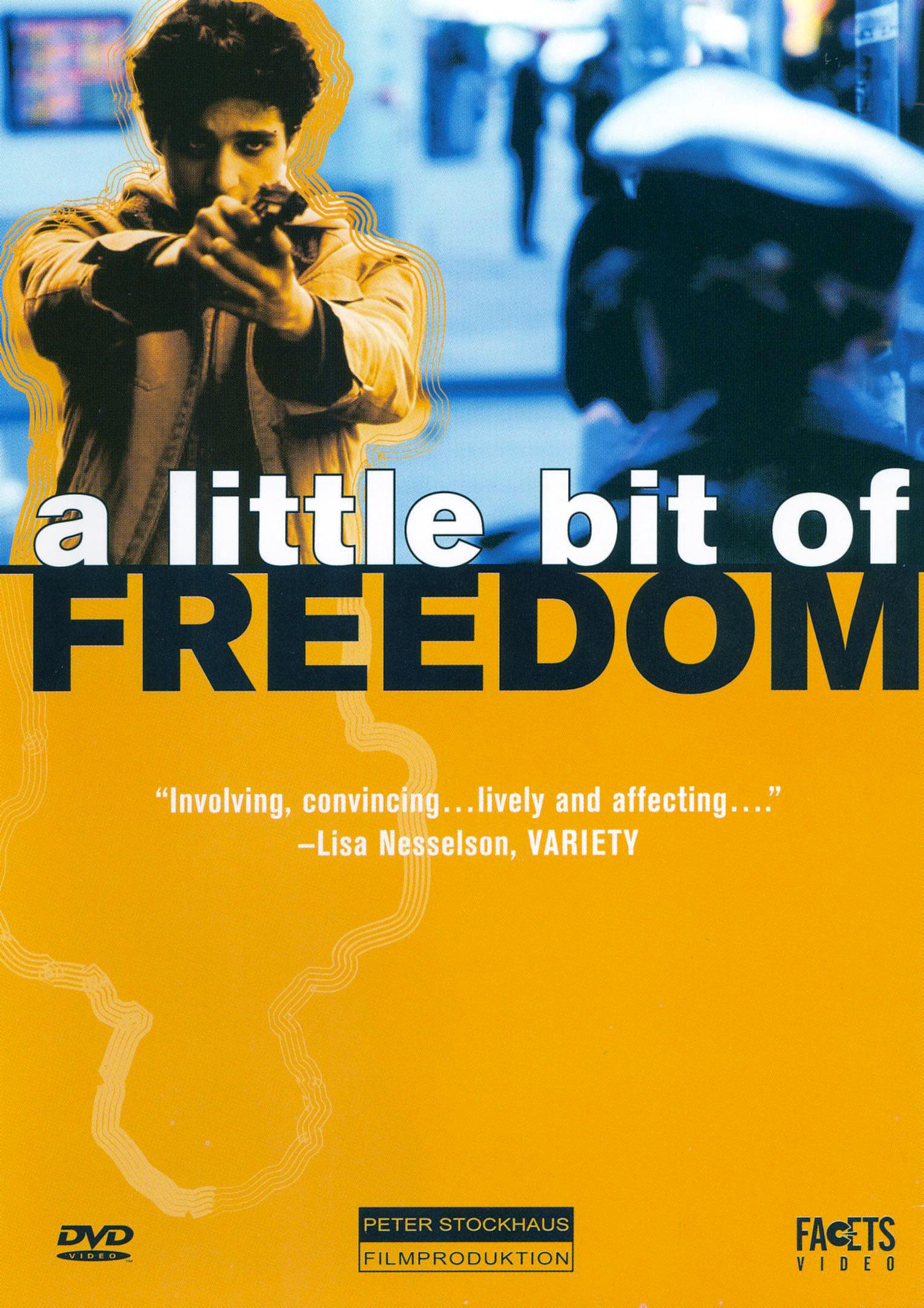 Kleine Freiheit