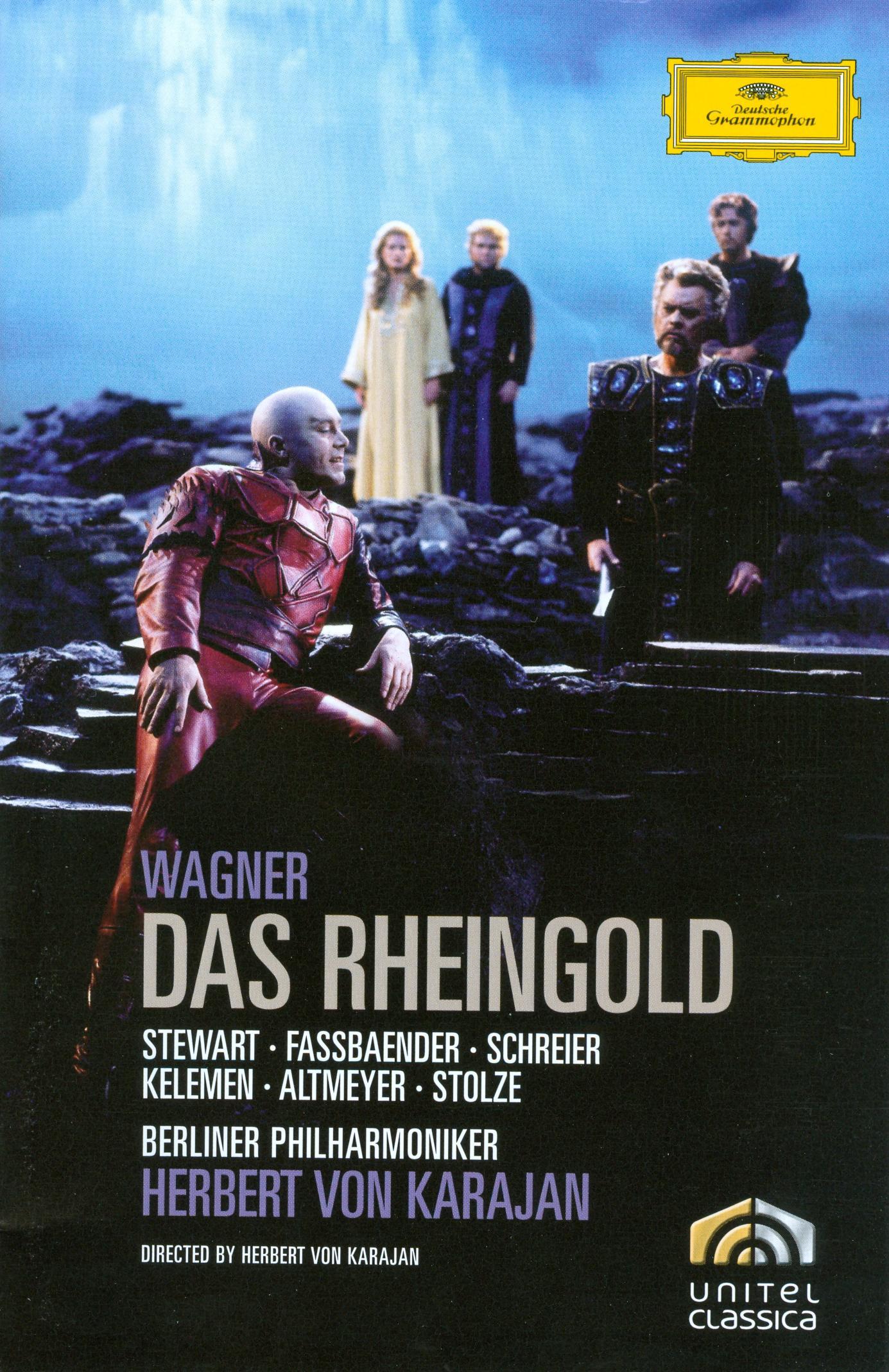 Das Rheingold (Berliner Philharmoniker)