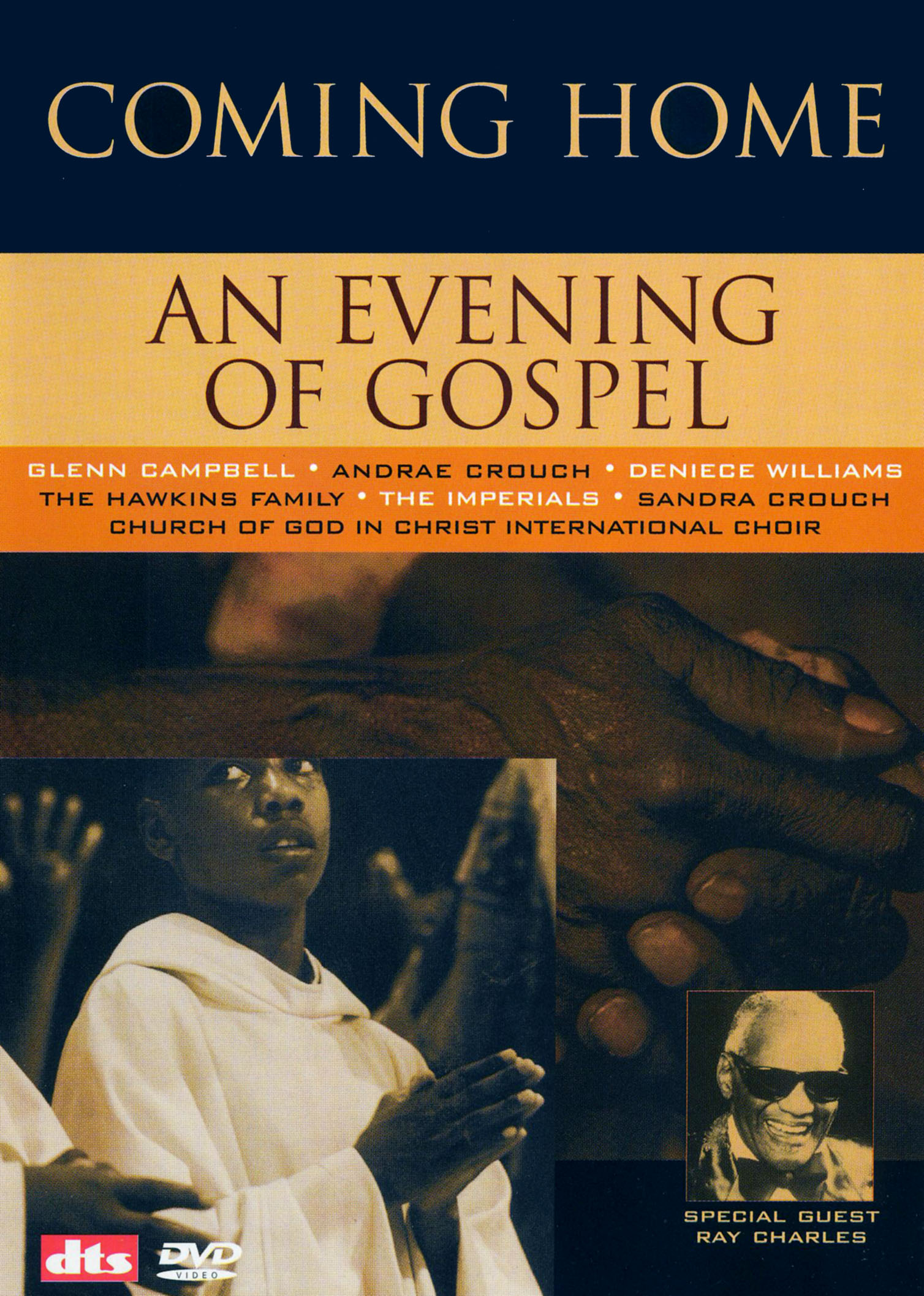 Coming Home: An Evening of Gospel