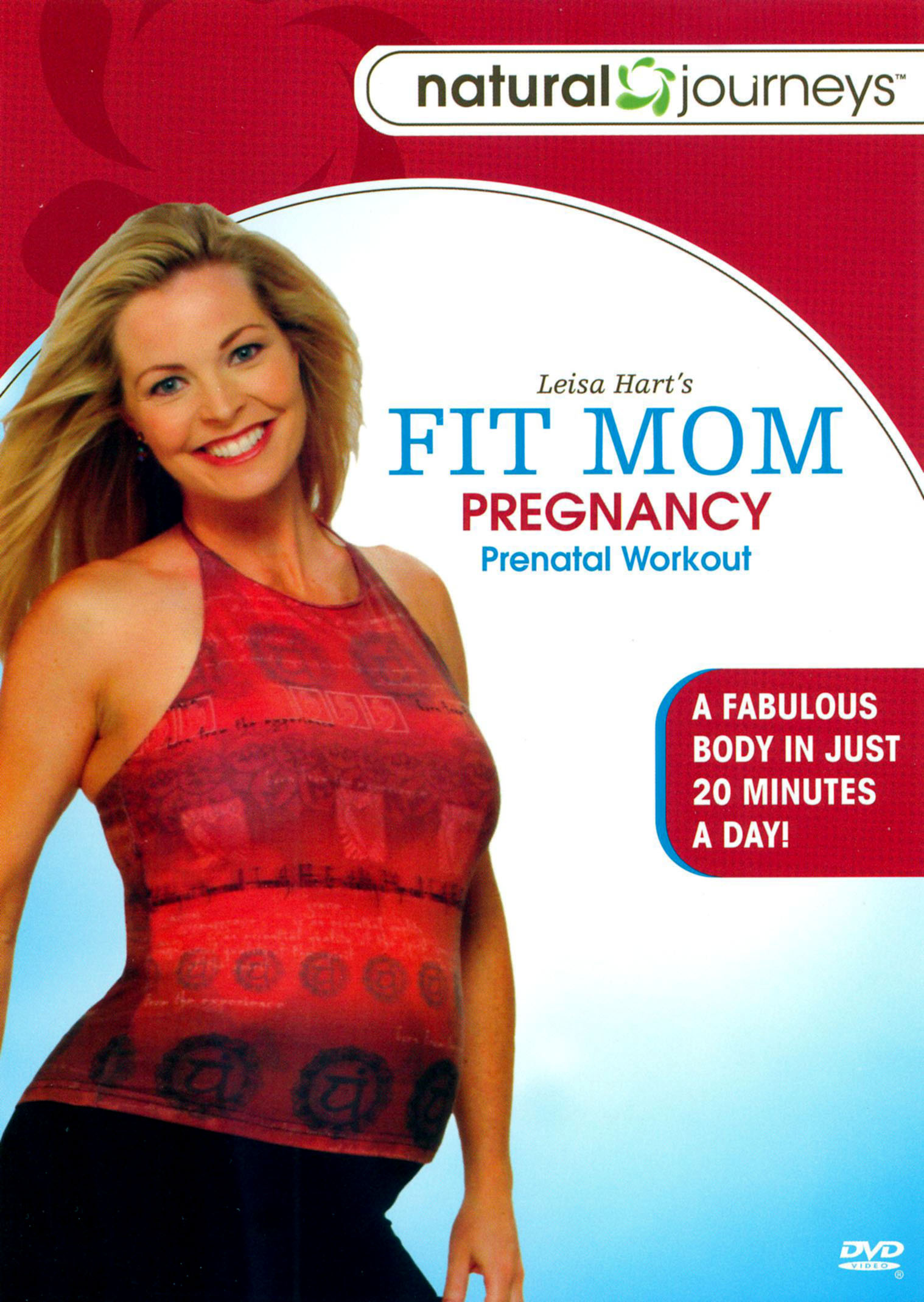 Leisa Hart: FitMama - Prenatal Workout