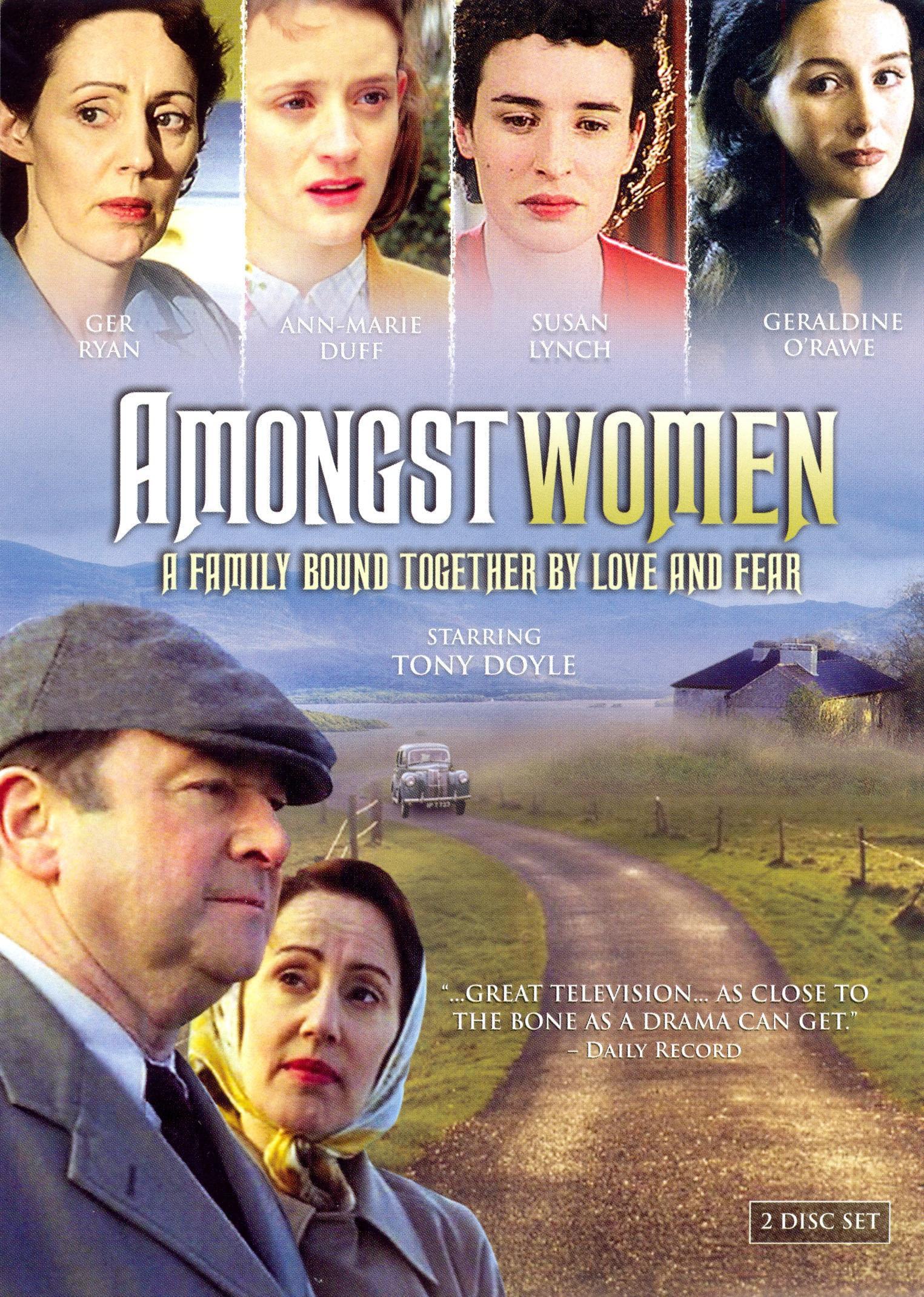Amongst Women
